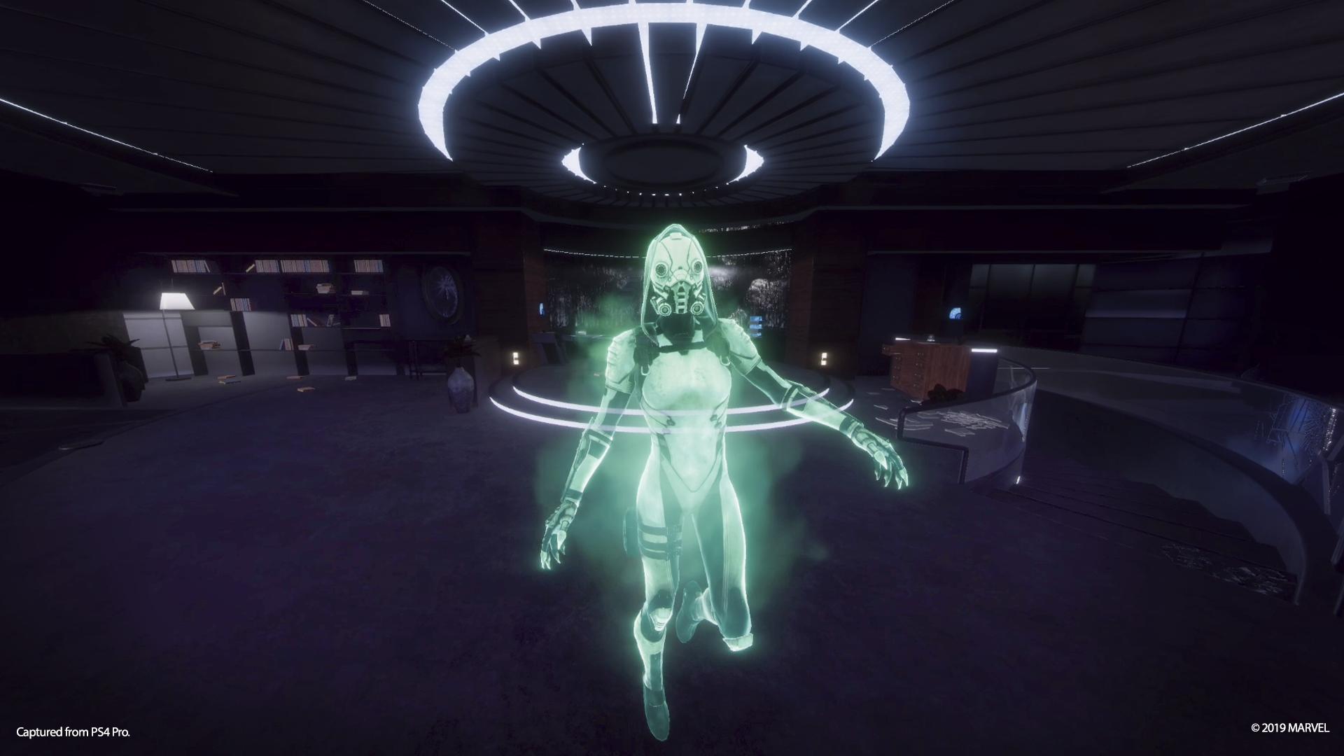 Marvel Iron Man VR Screenshot 2