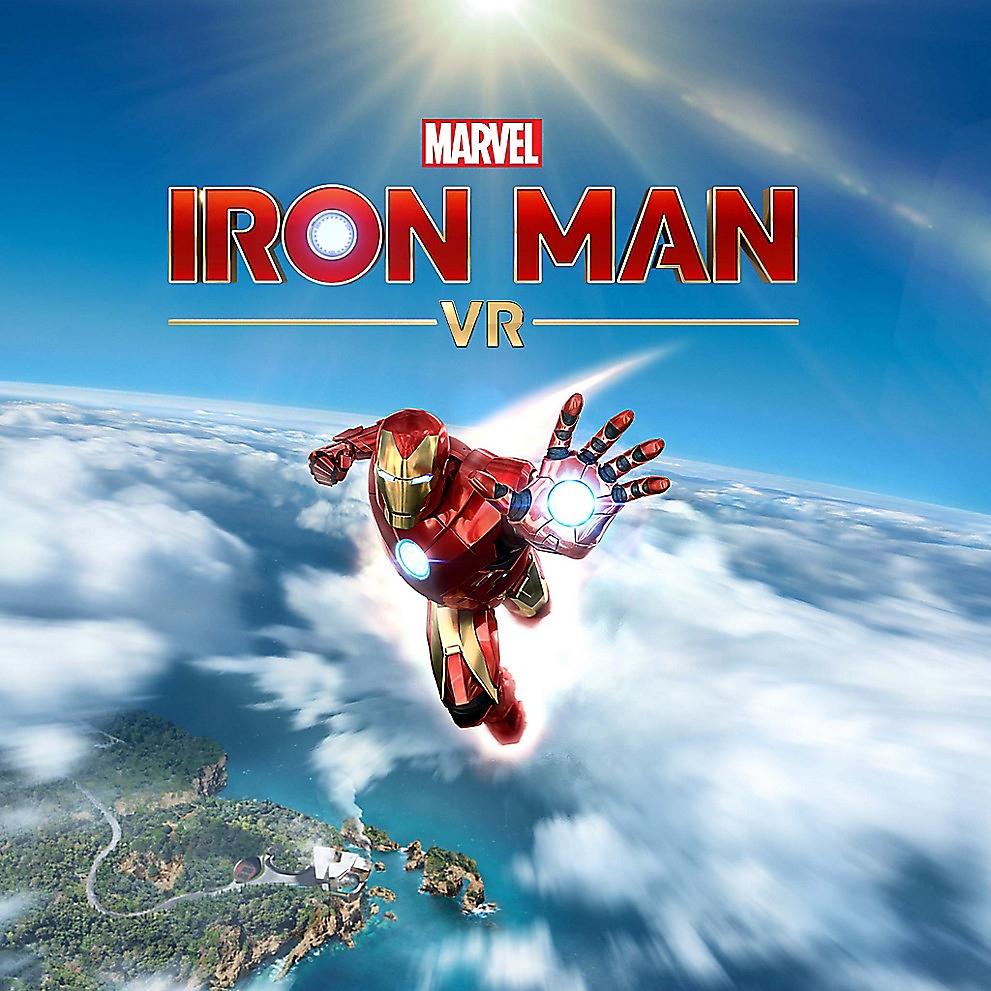Marvel' s Iron Man