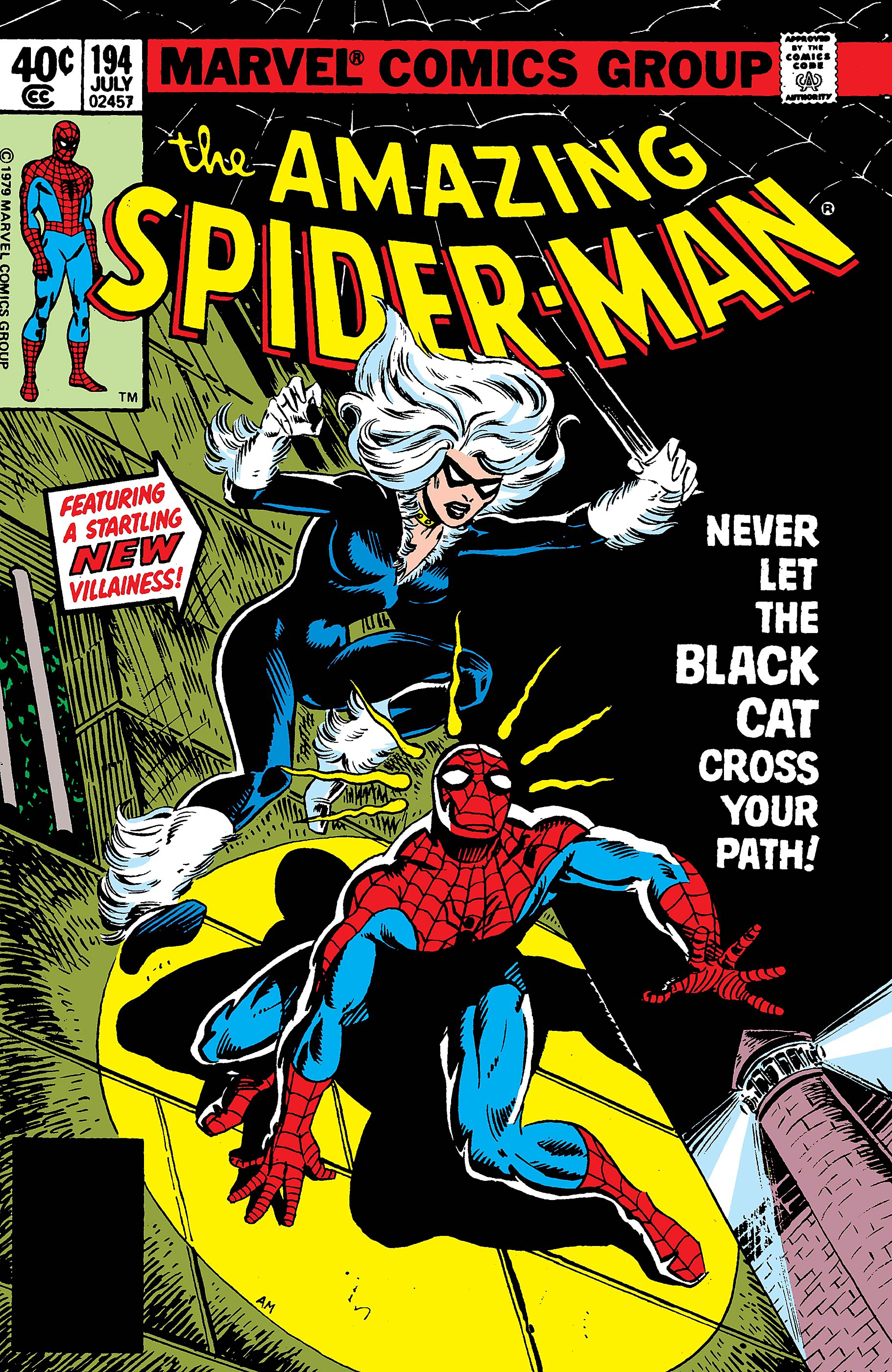 spider-man heist reading list comic