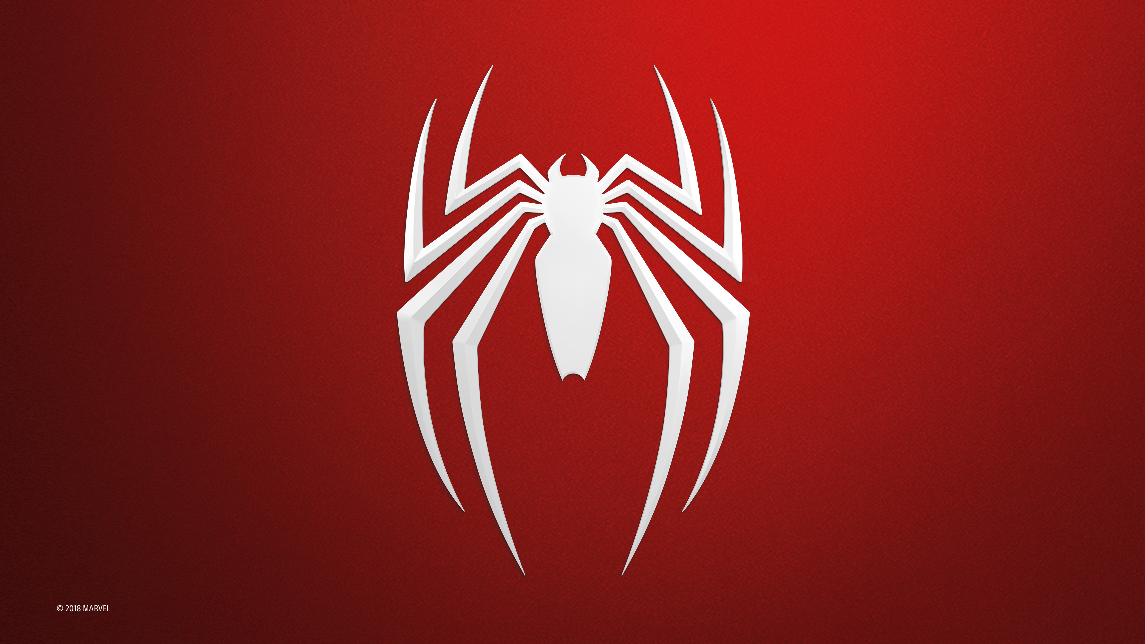 marvel's spider-man wallpaper desktop