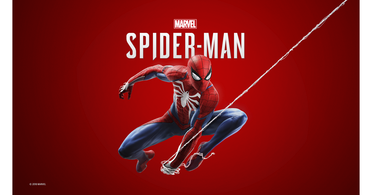 Marvel S Spider Man Playstation
