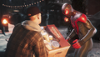 "marvel's spider-man milesmorales ""citizens' spider"" daily bugle screenshot"