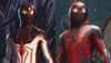 "Marvel's Spider-Man: Miles Morales - Daily Bugle ""Red Giant Goes Green"" Screenshot"