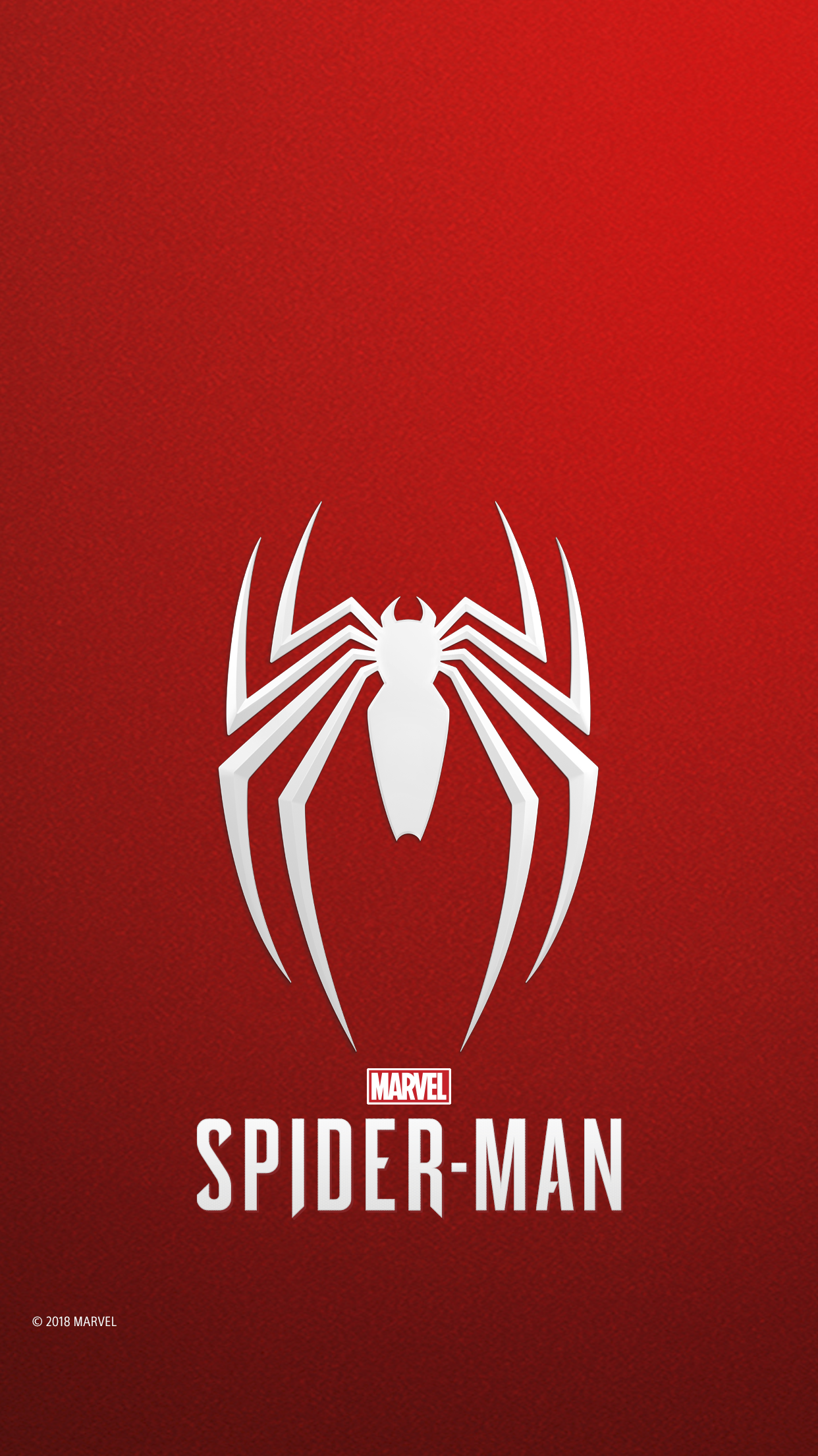 marvel's spider-man wallpaper mobile