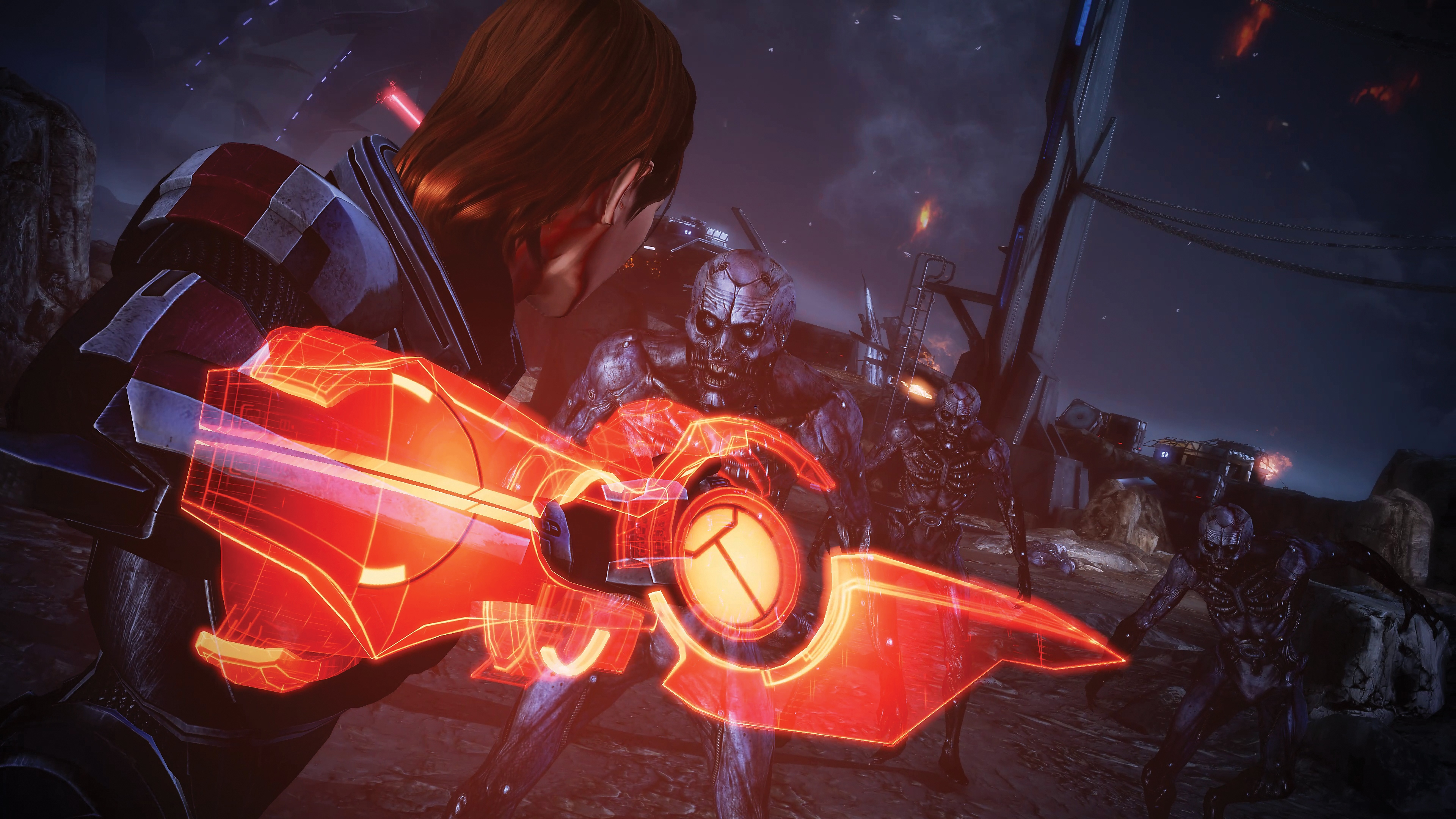 Mass Effect Legendary Edition screenshot