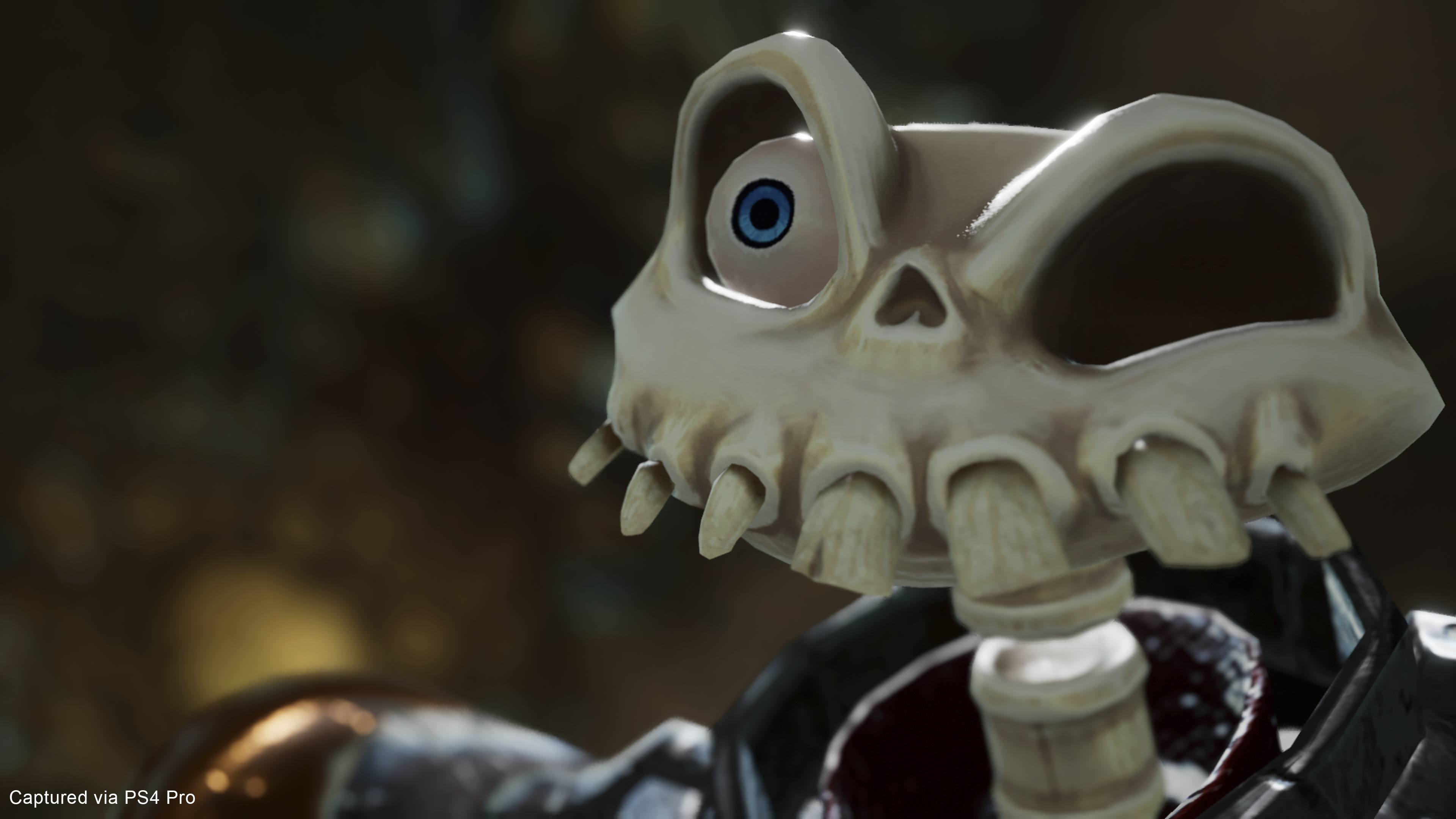 MediEvil pack shot