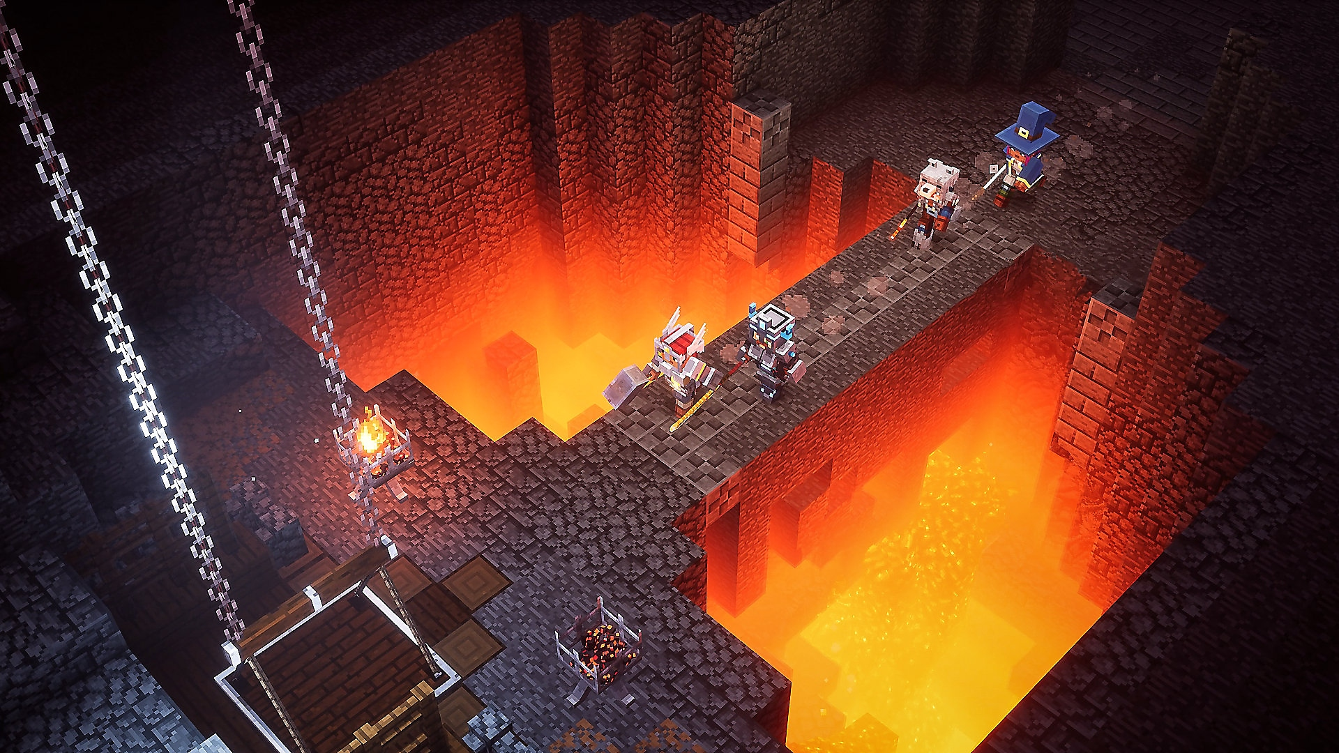 Minecraft Dungeons - Gallery Screenshot 1