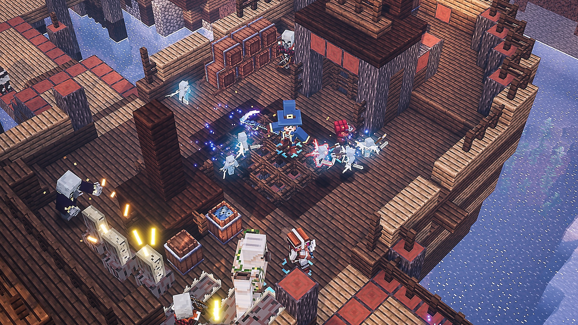 Minecraft Dungeons - Gallery Screenshot 2