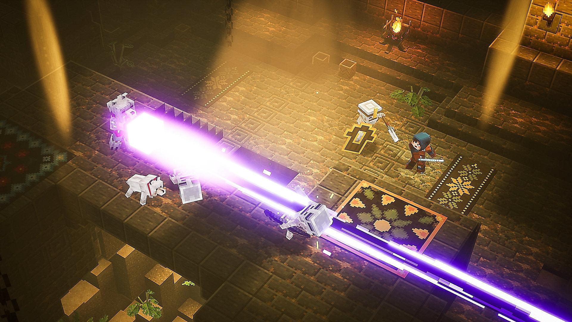 Minecraft Dungeons - Gallery Screenshot 3