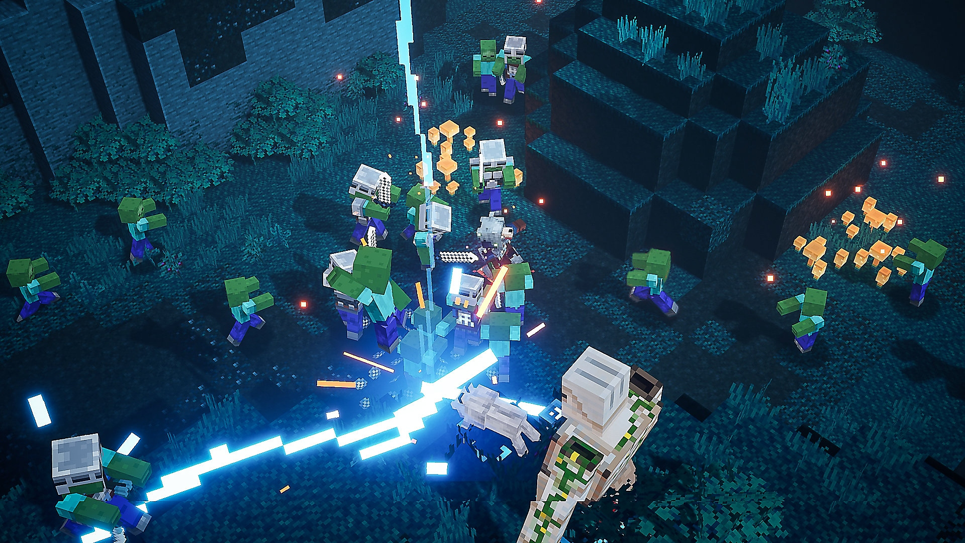 Minecraft Dungeons - Gallery Screenshot 4