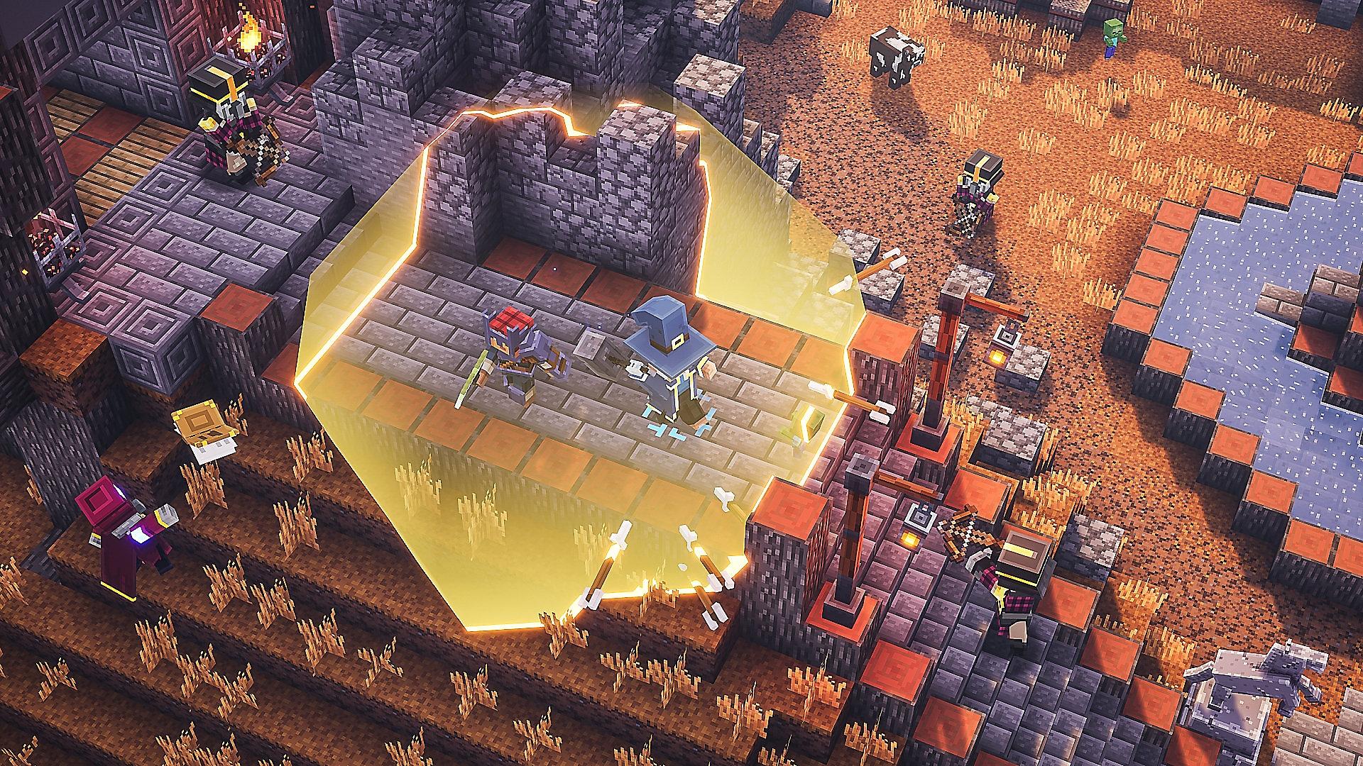 Minecraft Dungeons - Gallery Screenshot 5