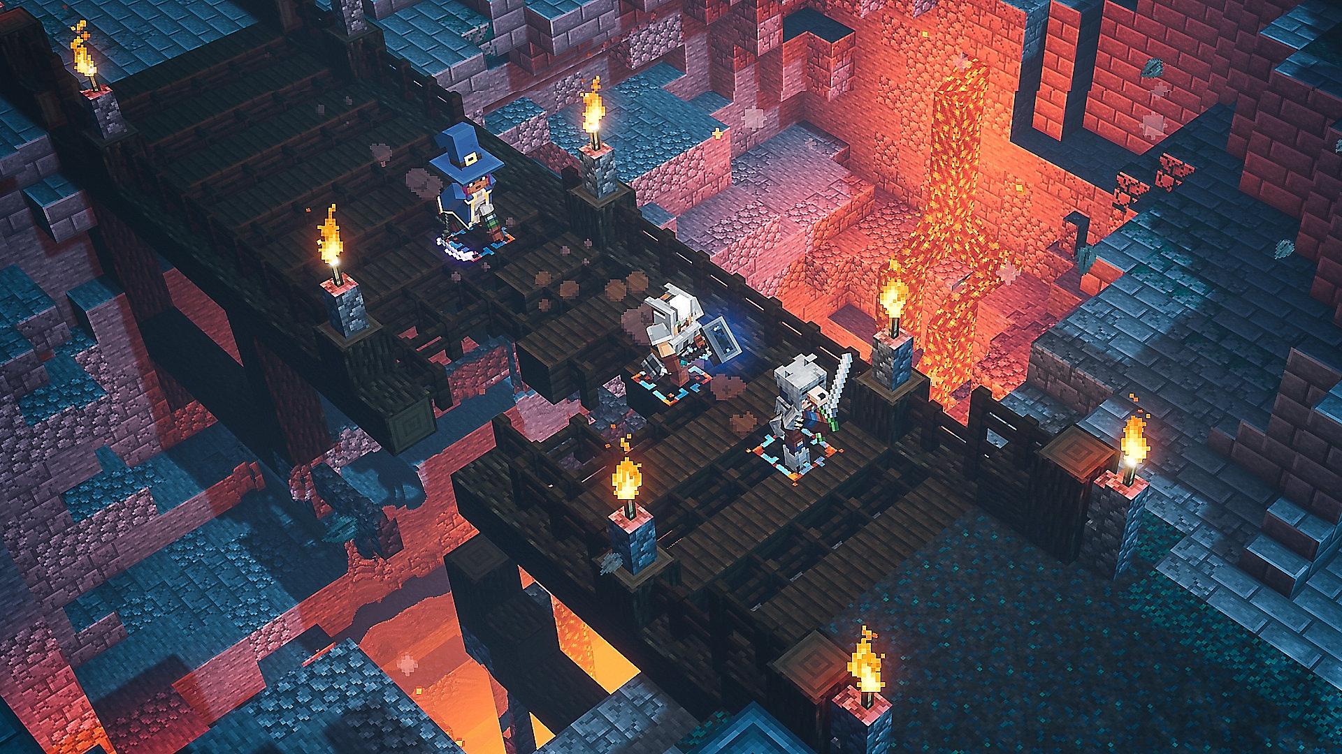 Minecraft Dungeons - Gallery Screenshot 6