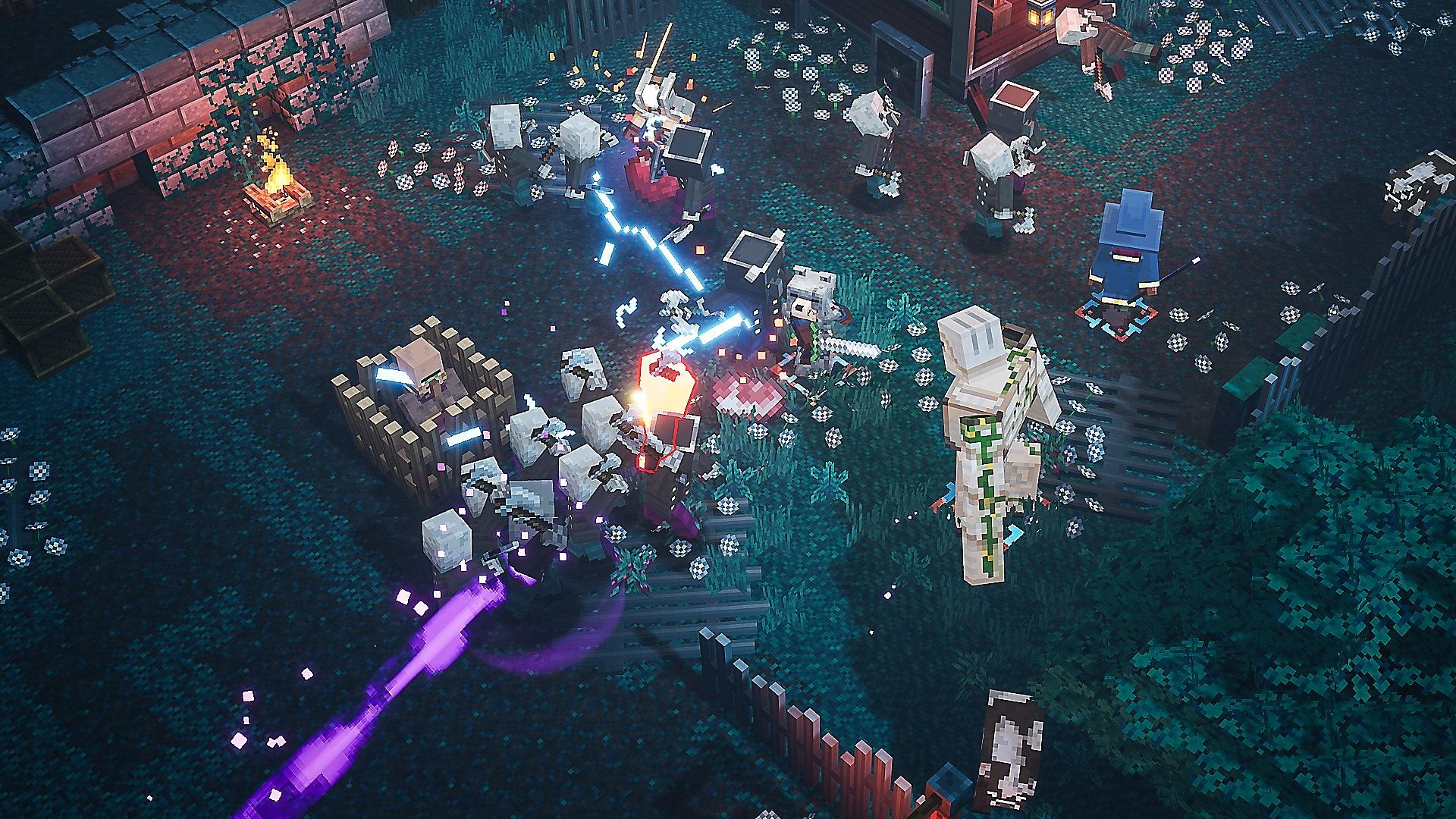 Minecraft Dungeons - Gallery Screenshot 7