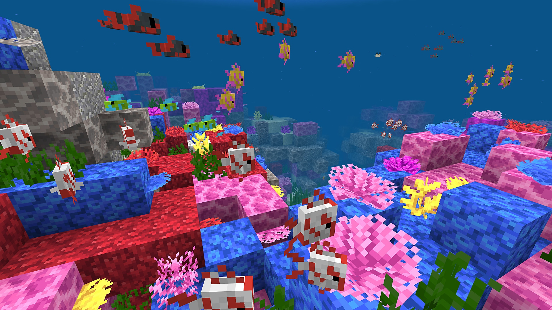 Minecraft – galleribild 2