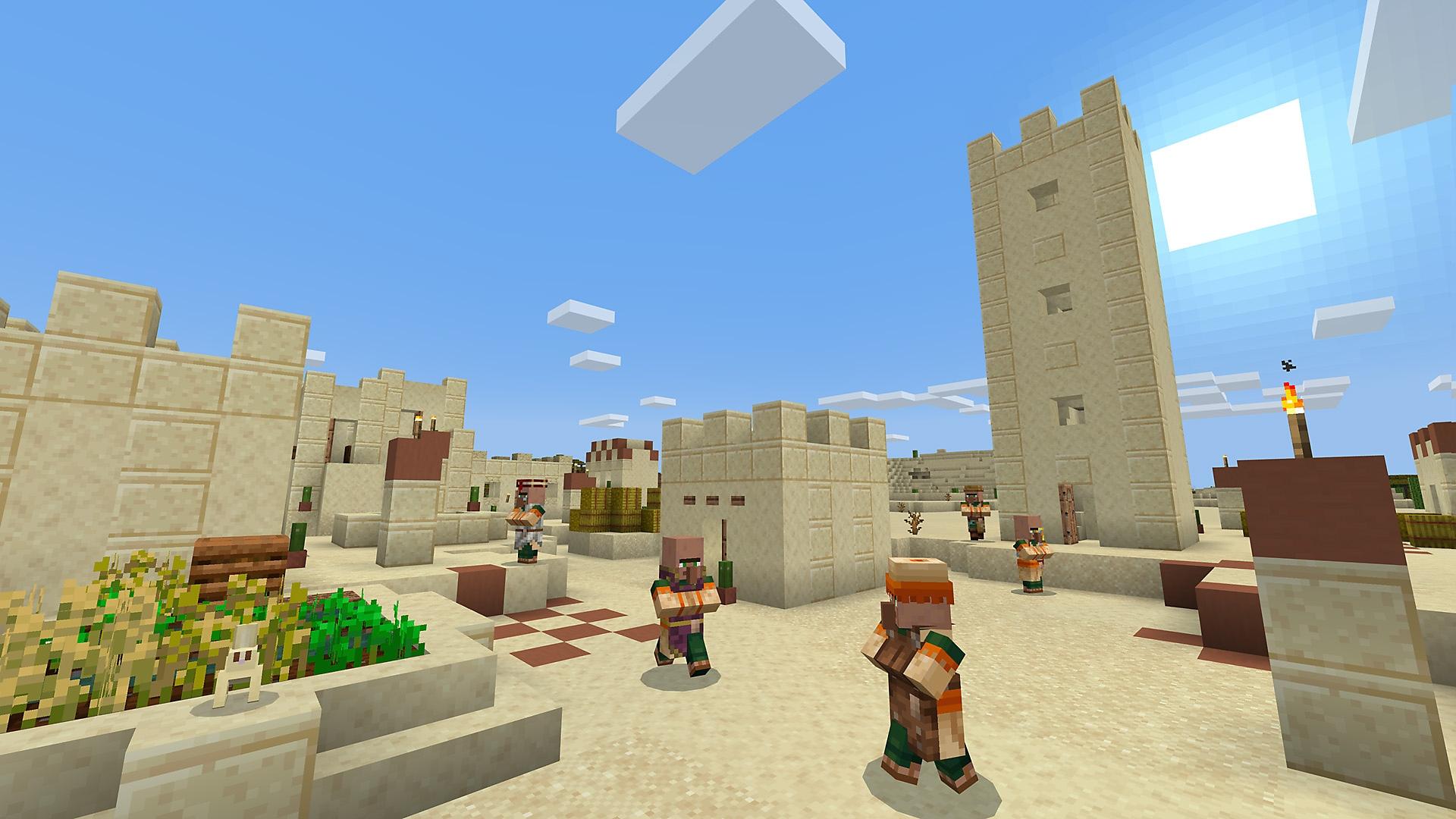 Minecraft – galleribild 4