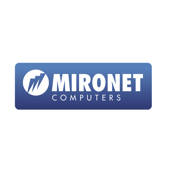 Mironet logo