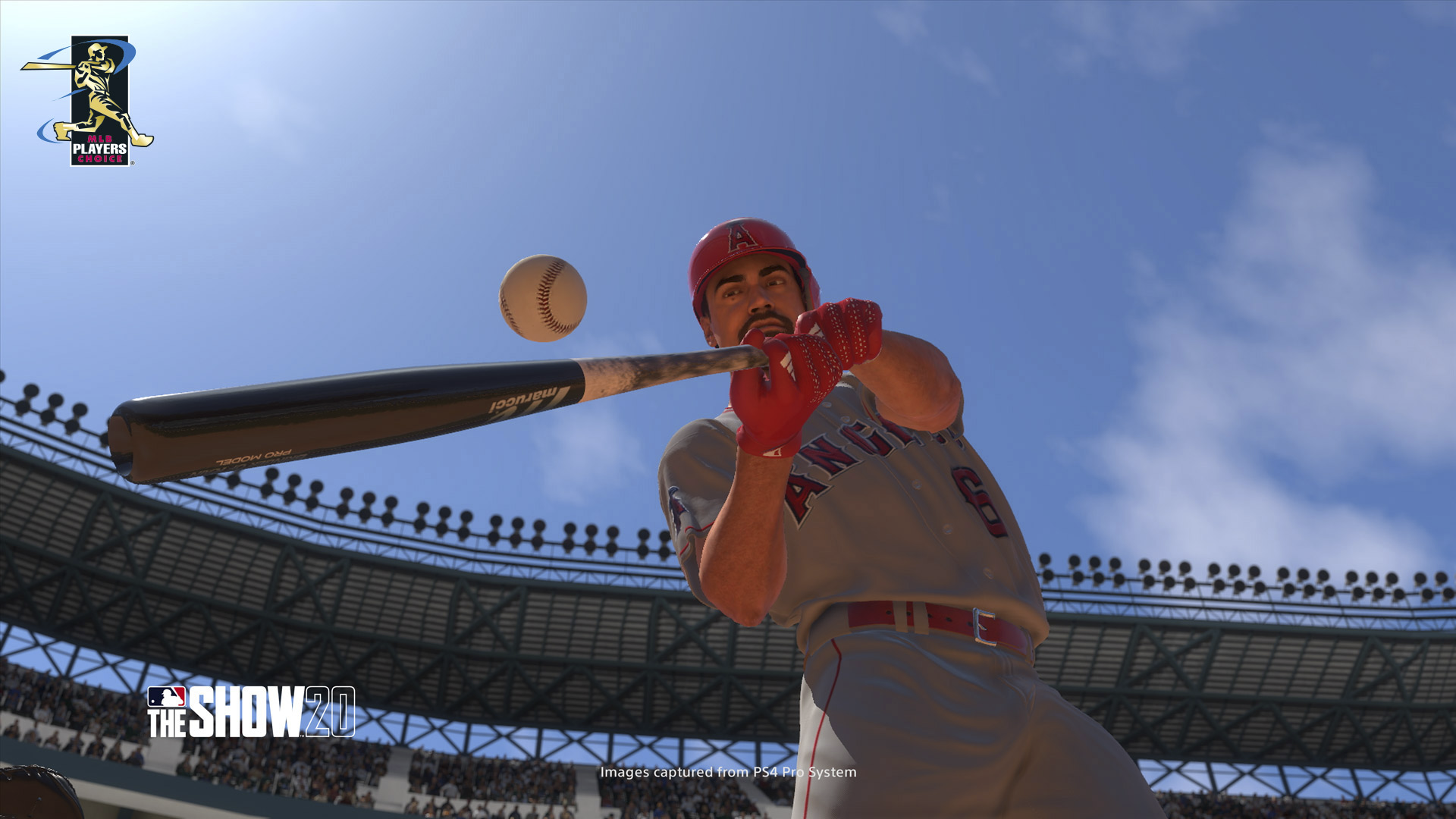 Captura de pantalla 2 de MLB The Show 20