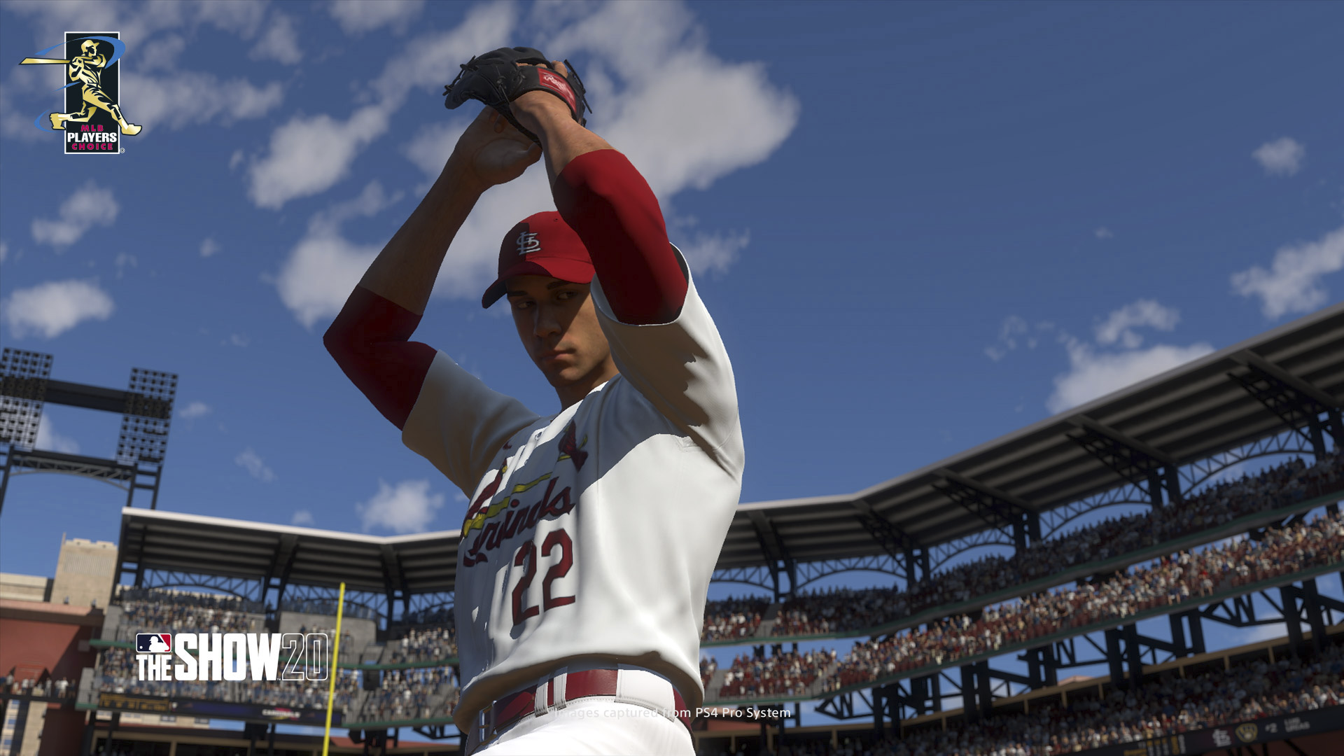 Captura de pantalla 5 de MLB The Show 20