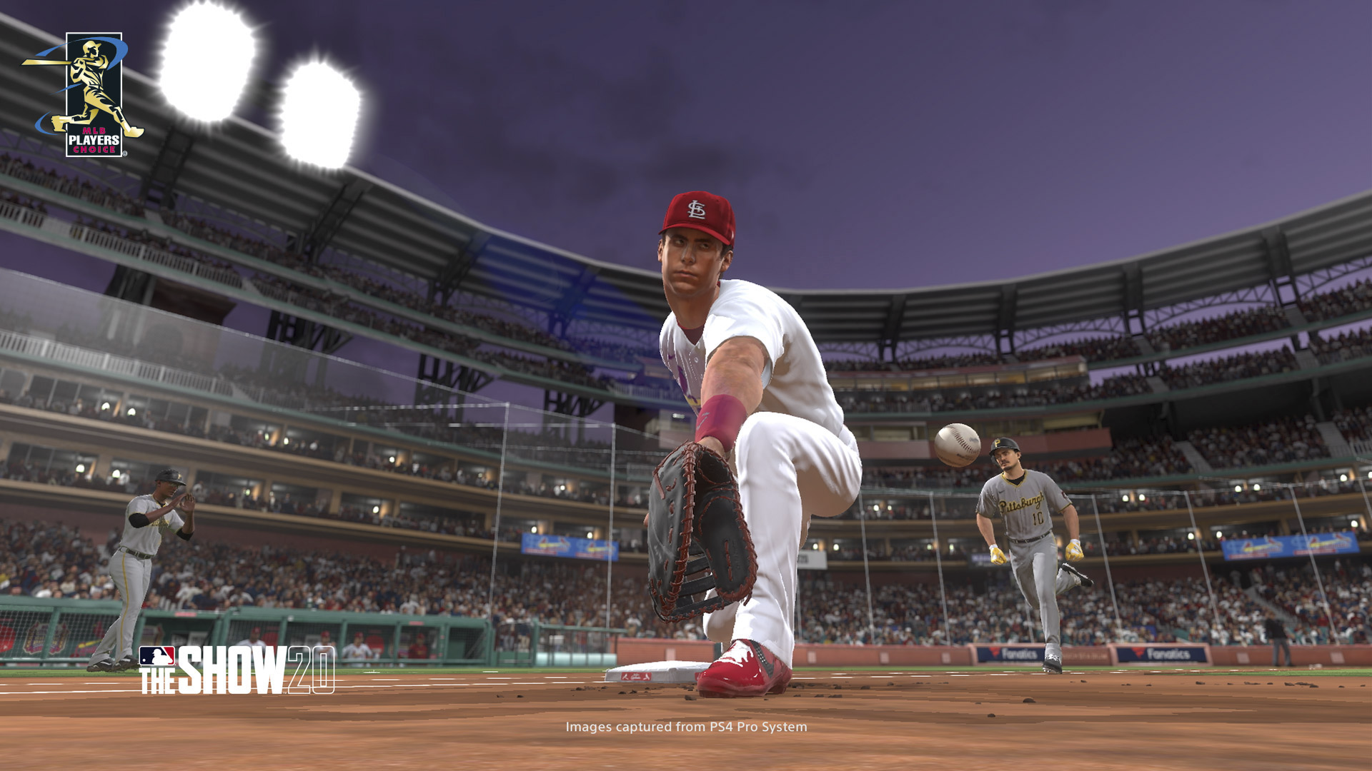 MLB The Show 20 Screenshot 10