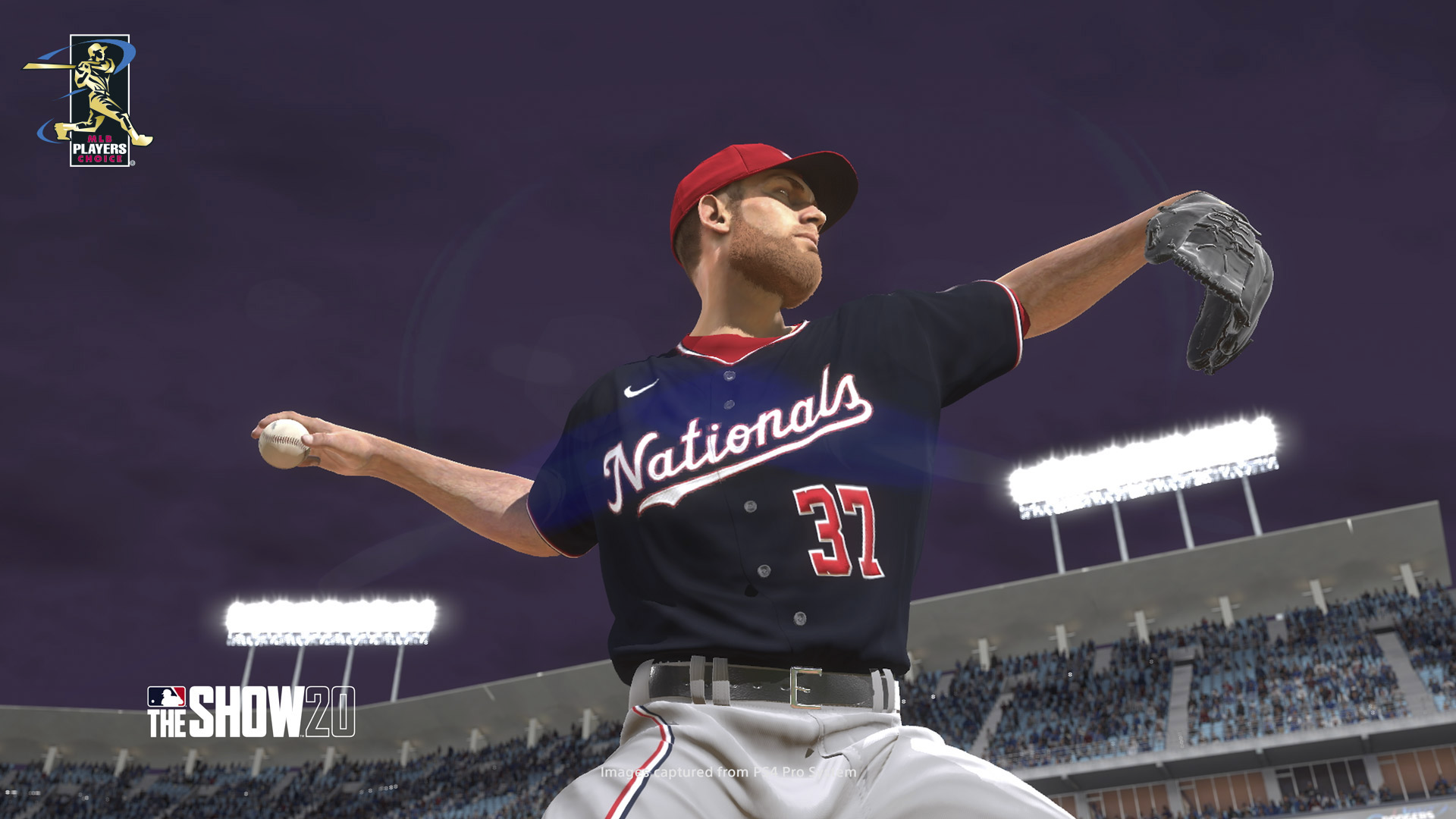 Captura de pantalla 4 de MLB The Show 20