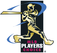 MLB Players Choice logo