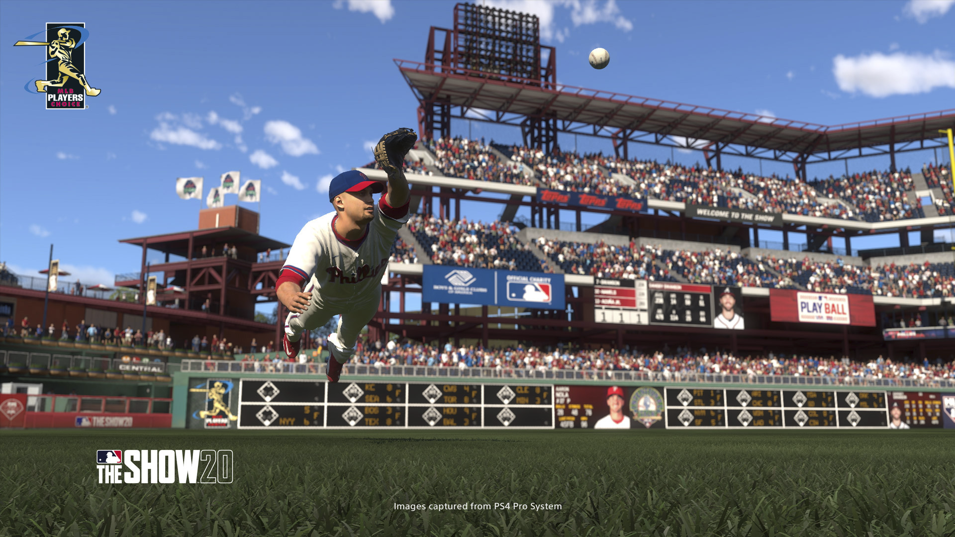 Captura de pantalla 6 de MLB The Show 20
