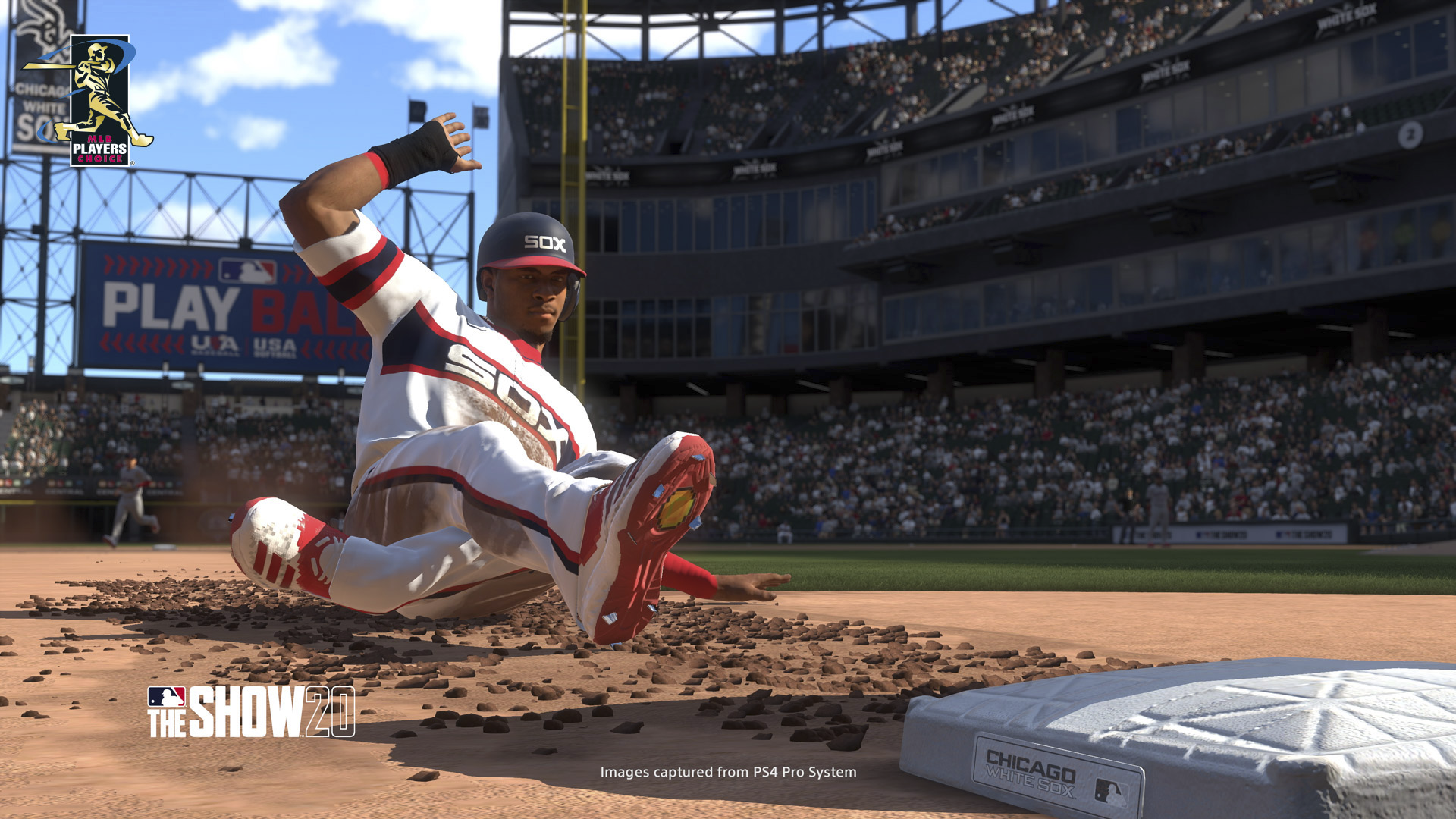 Captura de pantalla 3 de MLB The Show 20