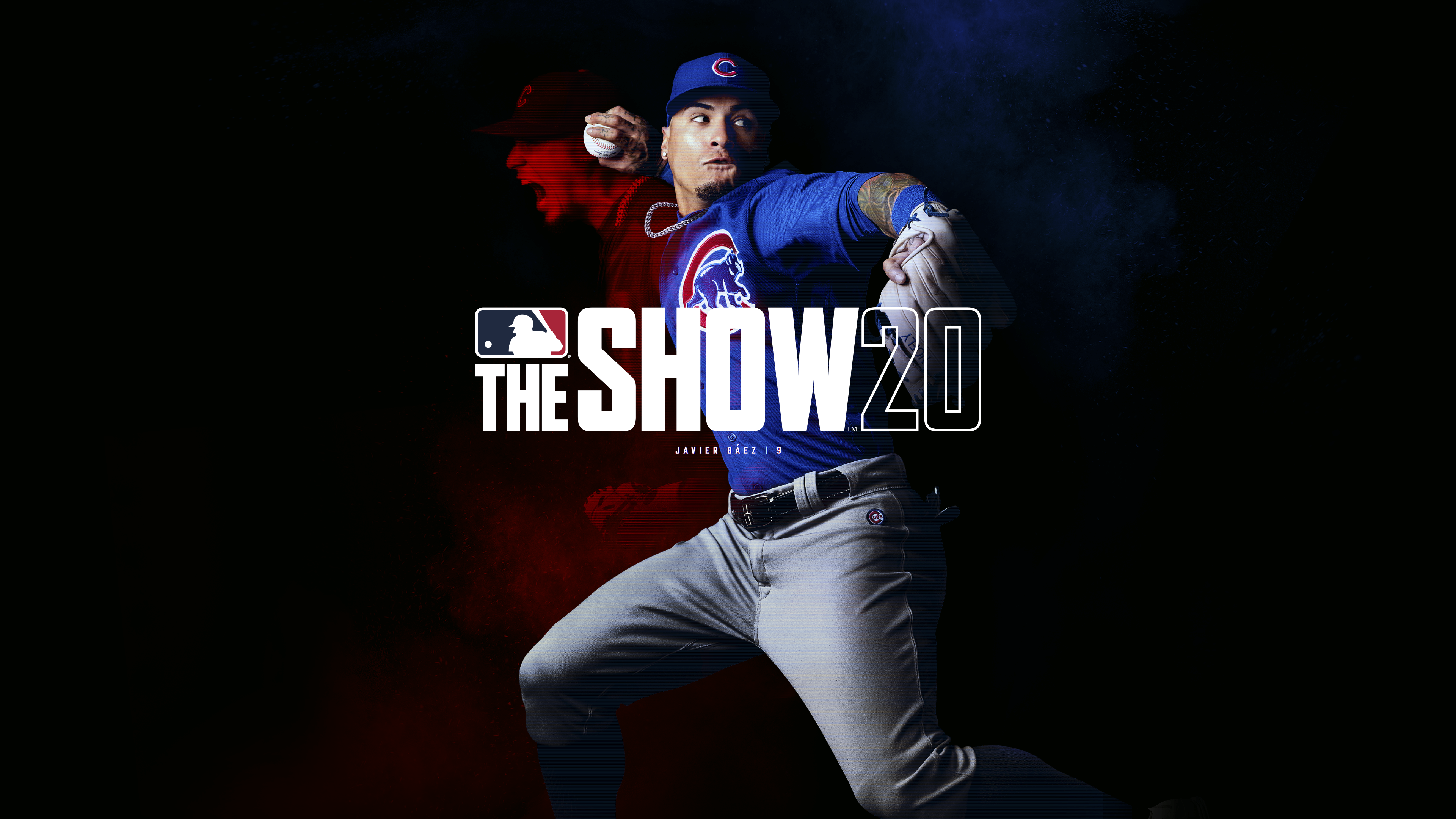 MLB The Show 20 - tráiler