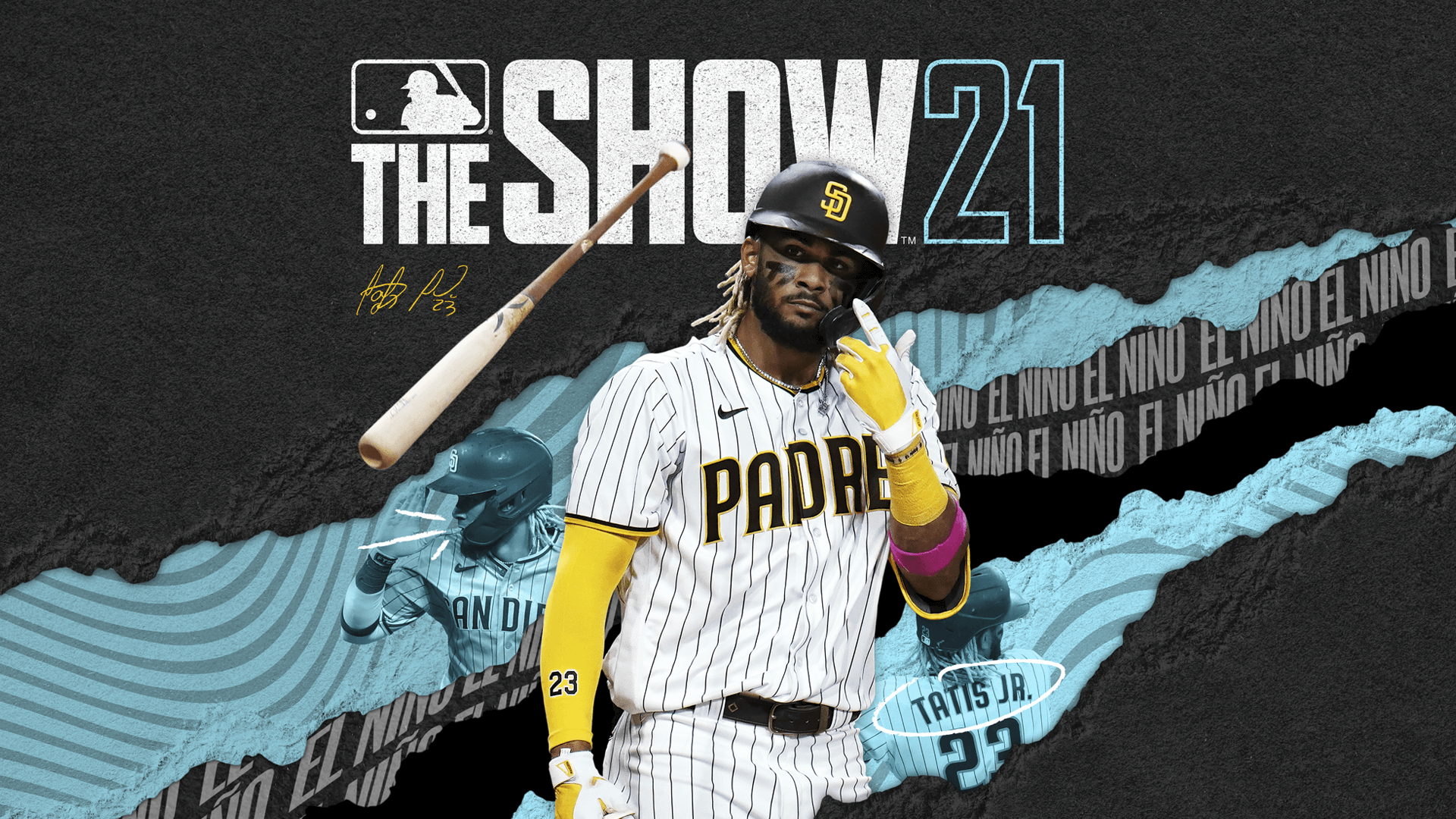 mlb the show 21 – slikovno gradivo