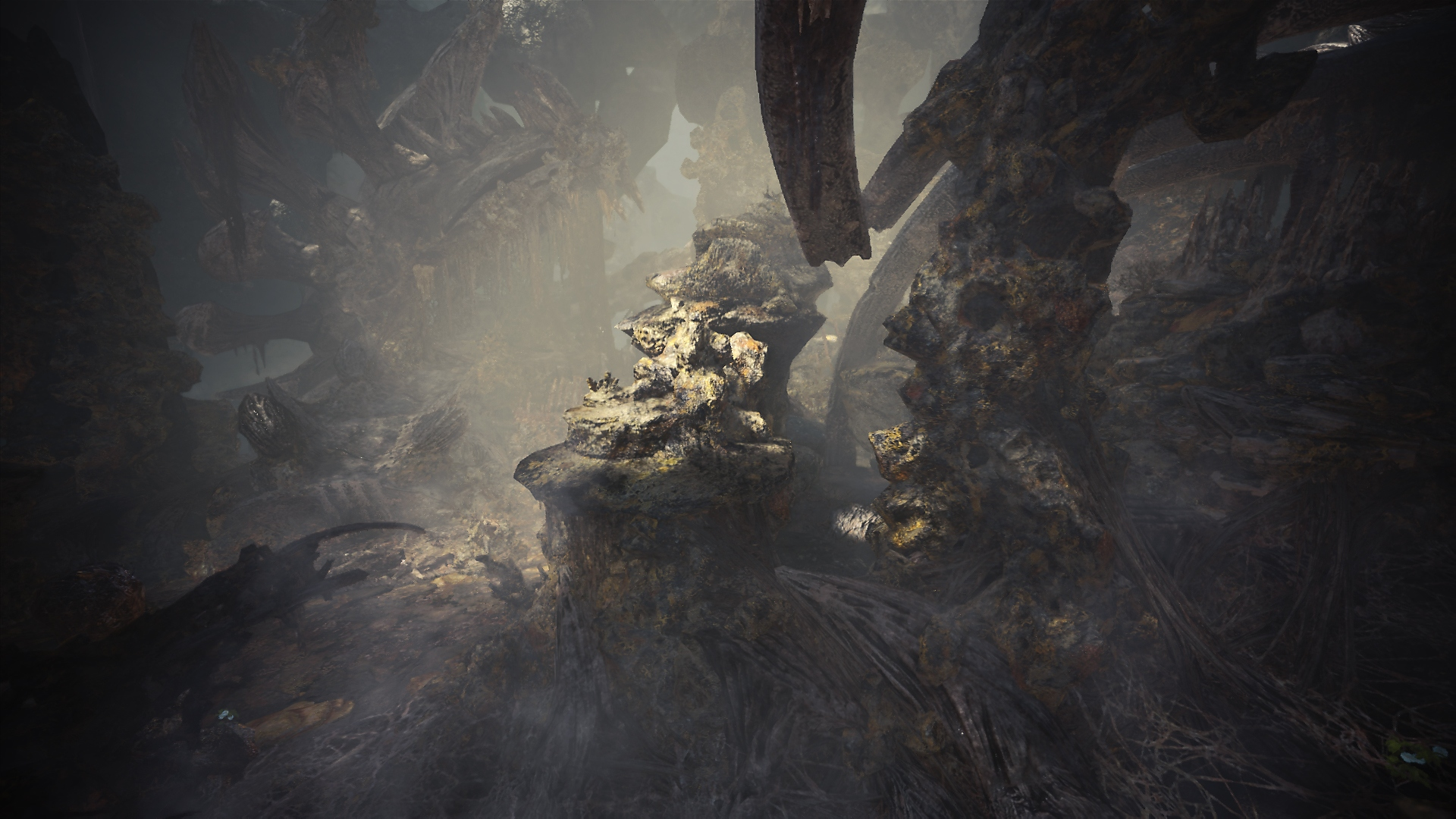 Monster Hunter World Captura de pantalla 6