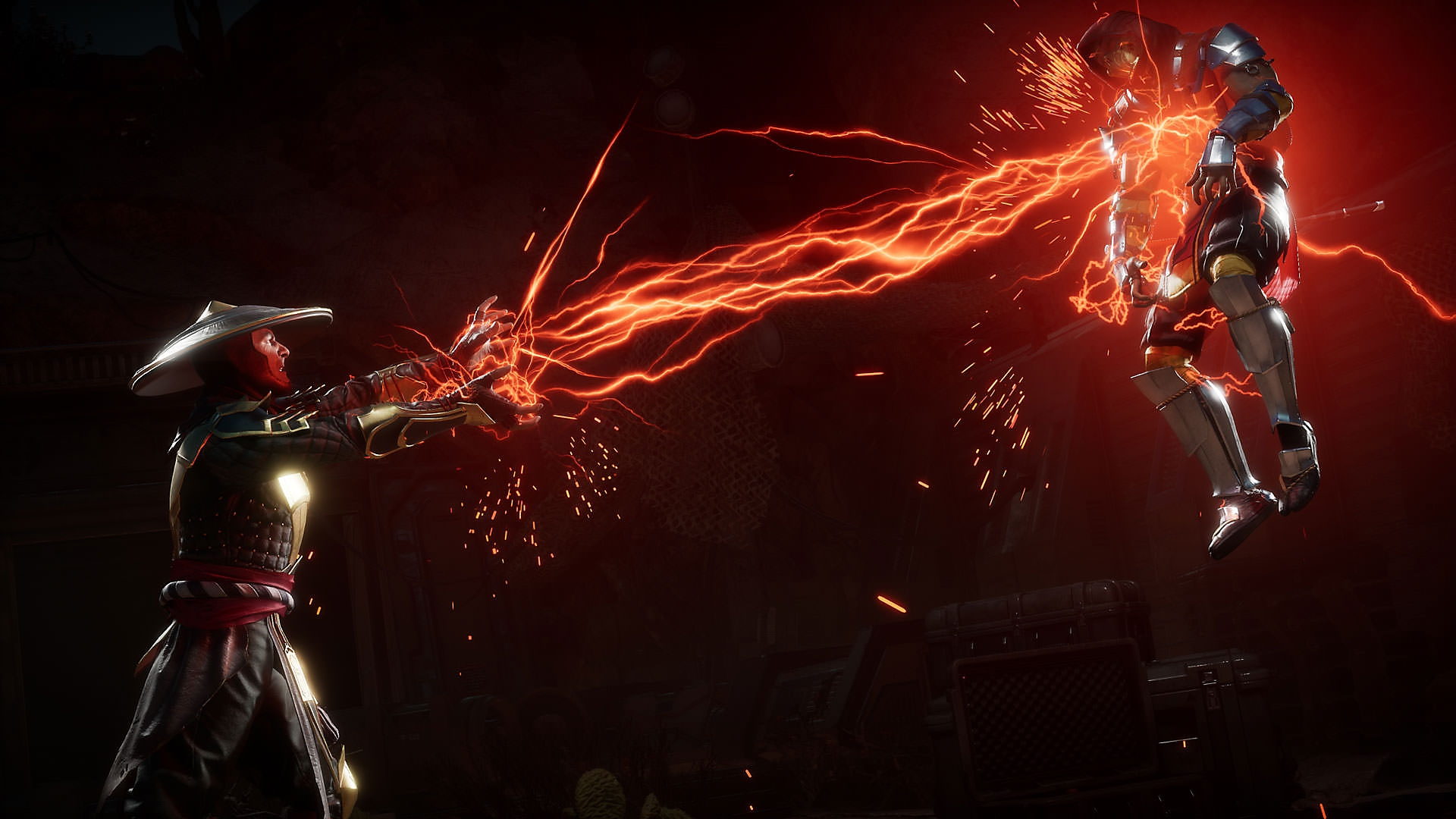 Mortal Kombat 11 Ultimate - Launch Trailer | PS5