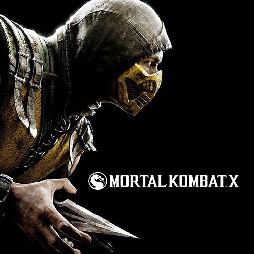 لعبة Mortal Kombat X