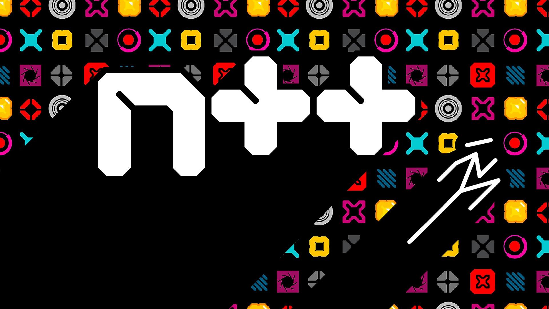 العرض التشويقي لإطلاق لعبة N++