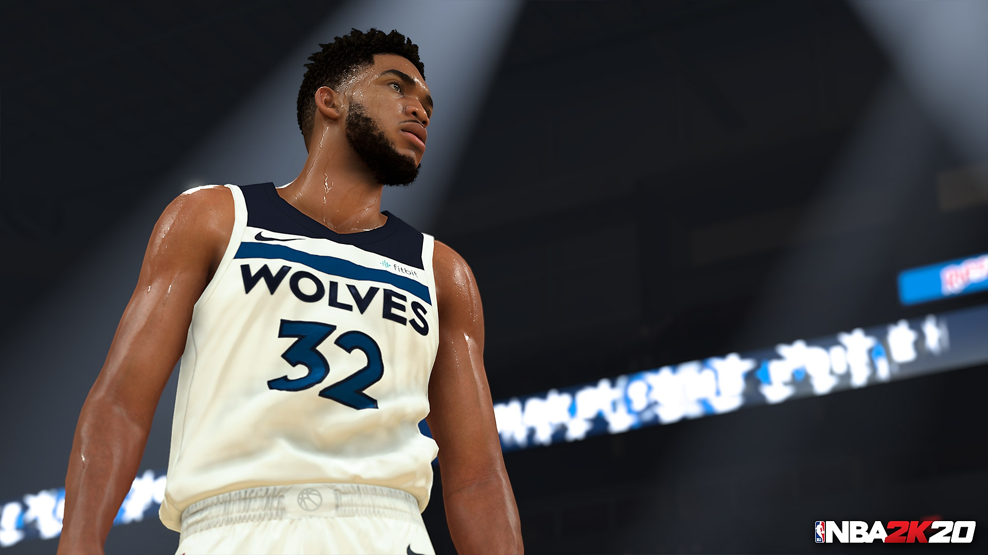 NBA 2K20 - Gallery Screengrab 3