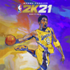 NBA 2K21 - Mamba Forever Edition Box Art