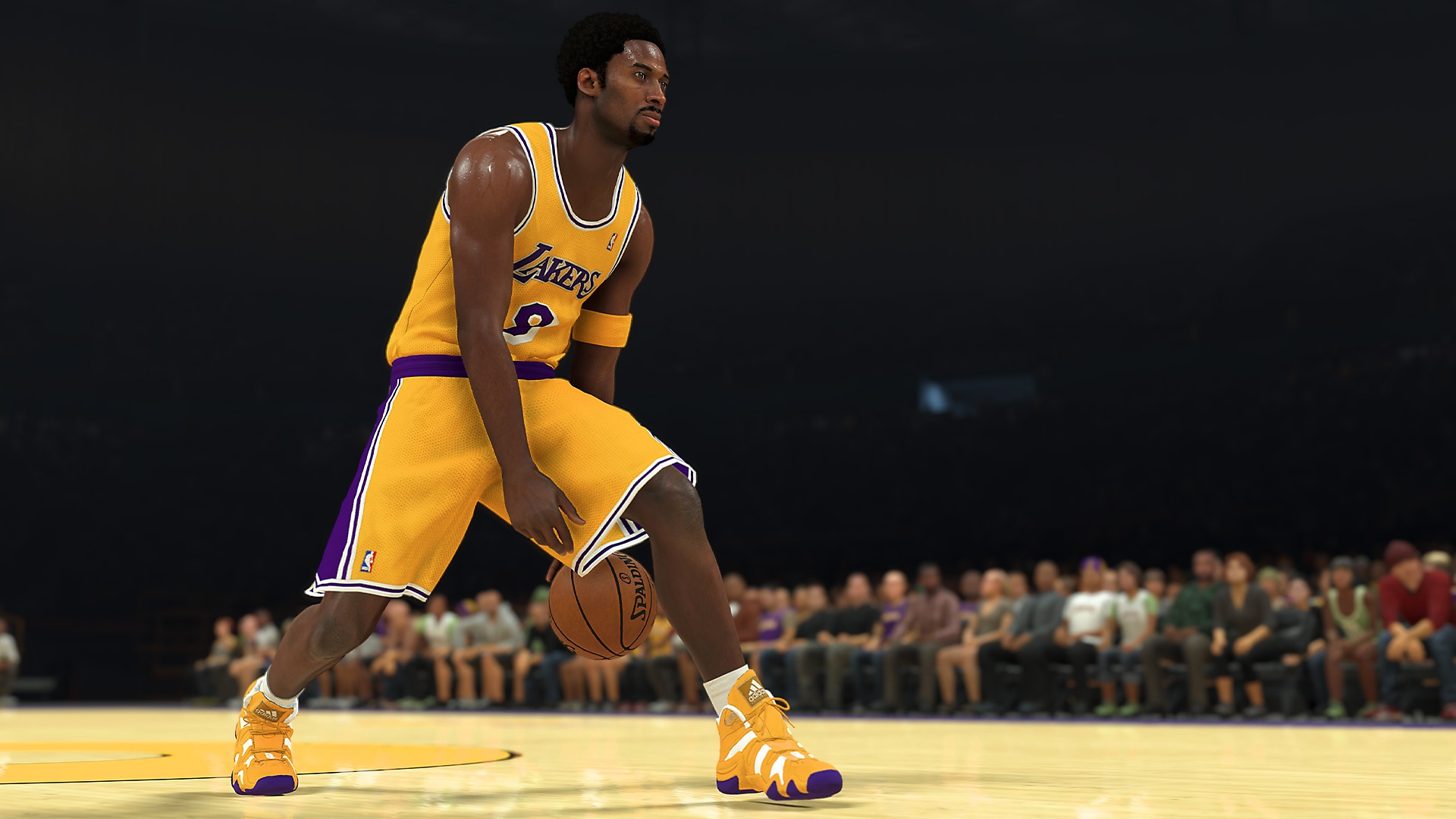 NBA 2K21 - Gallery Screenshot 3