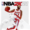 NBA 2K21 - Standard Edition Store Art