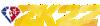NBA 2K22 - Logotipo