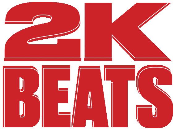 2K Beatsロゴ