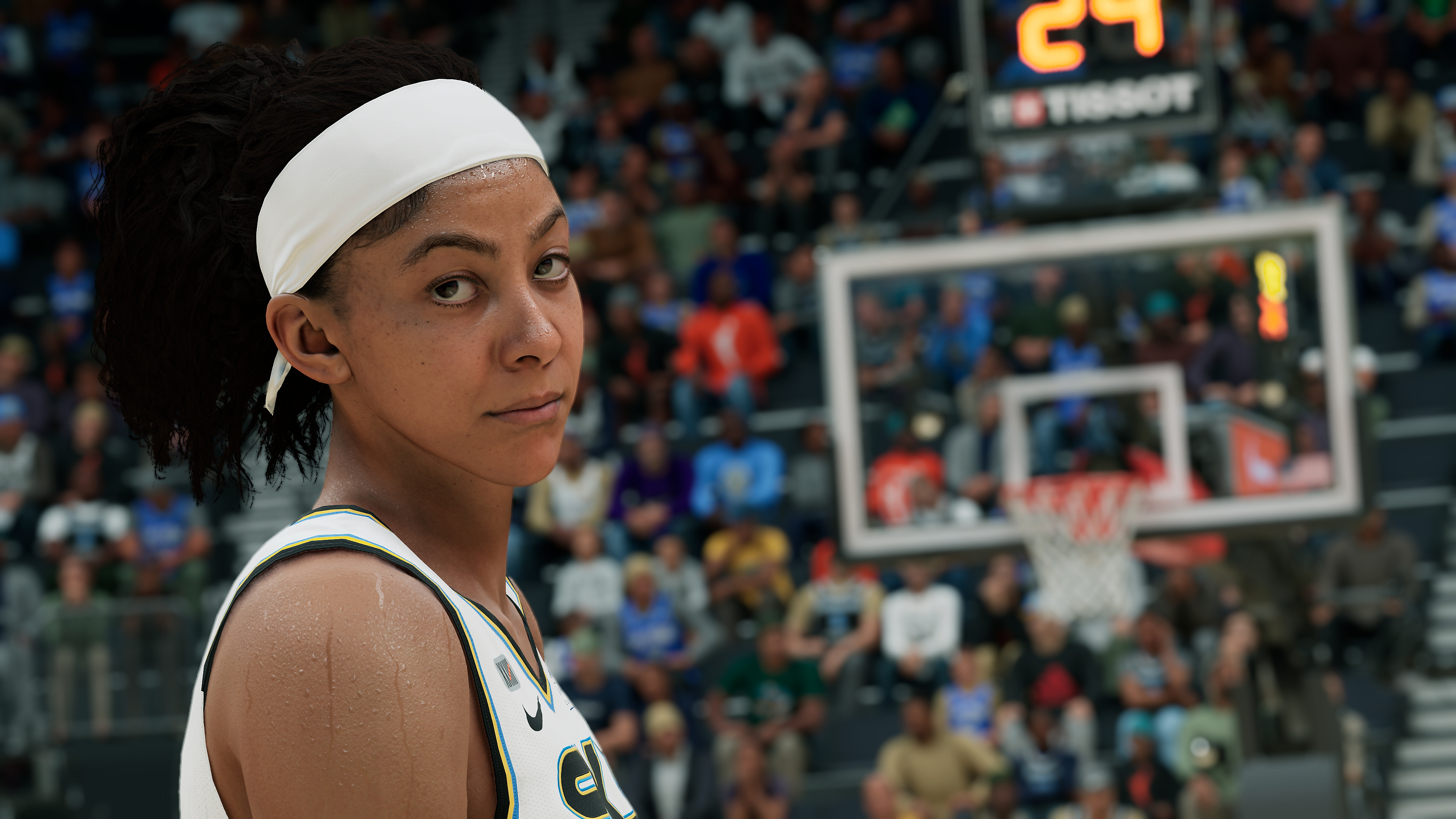 NBA 2K22 スクリーンショット1