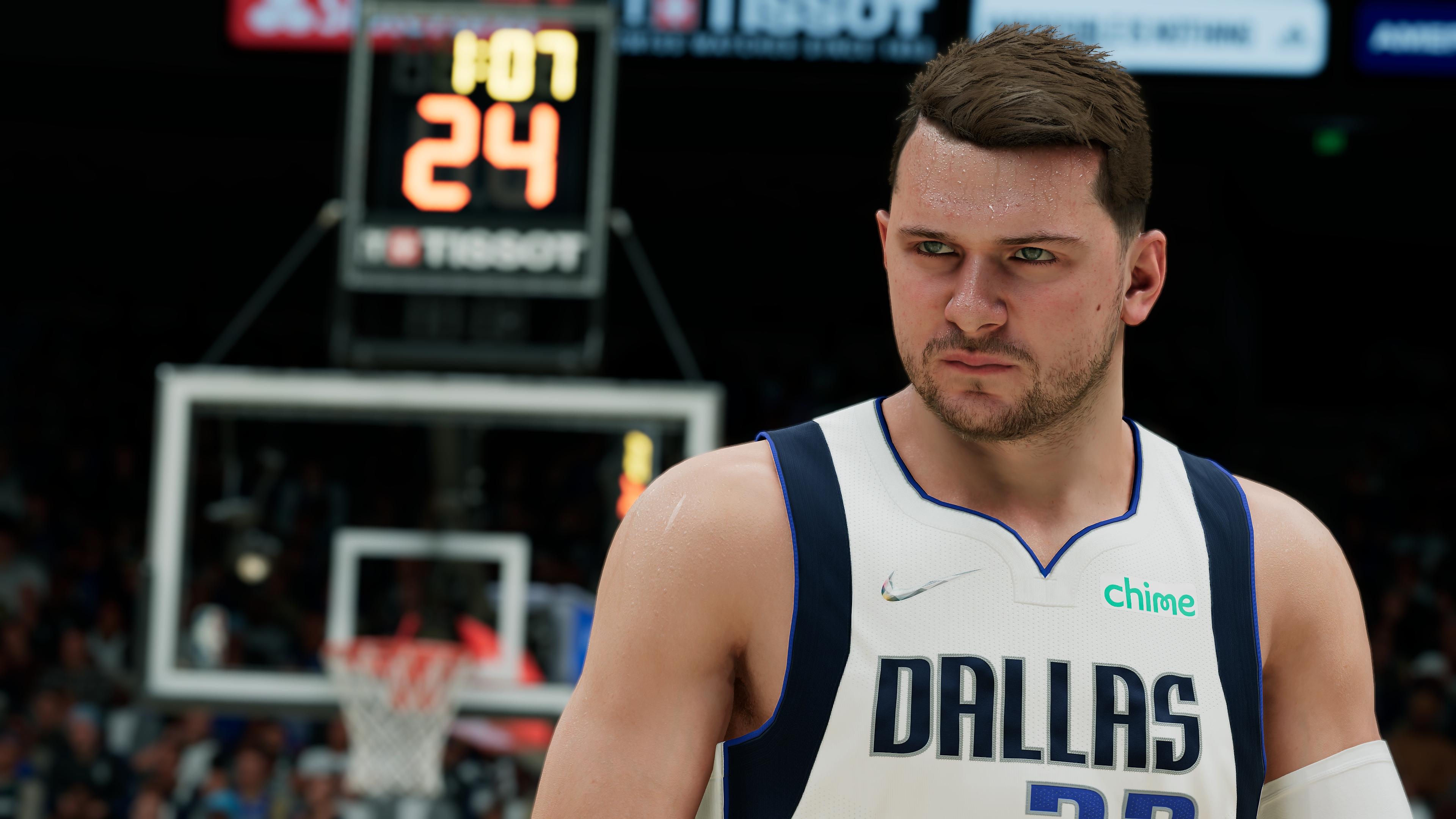 NBA 2K22 スクリーンショット3