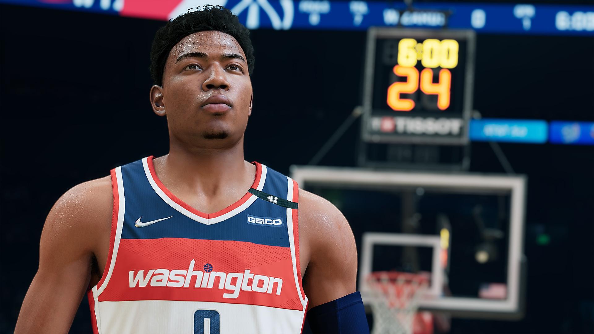 NBA 2K22 スクリーンショット2
