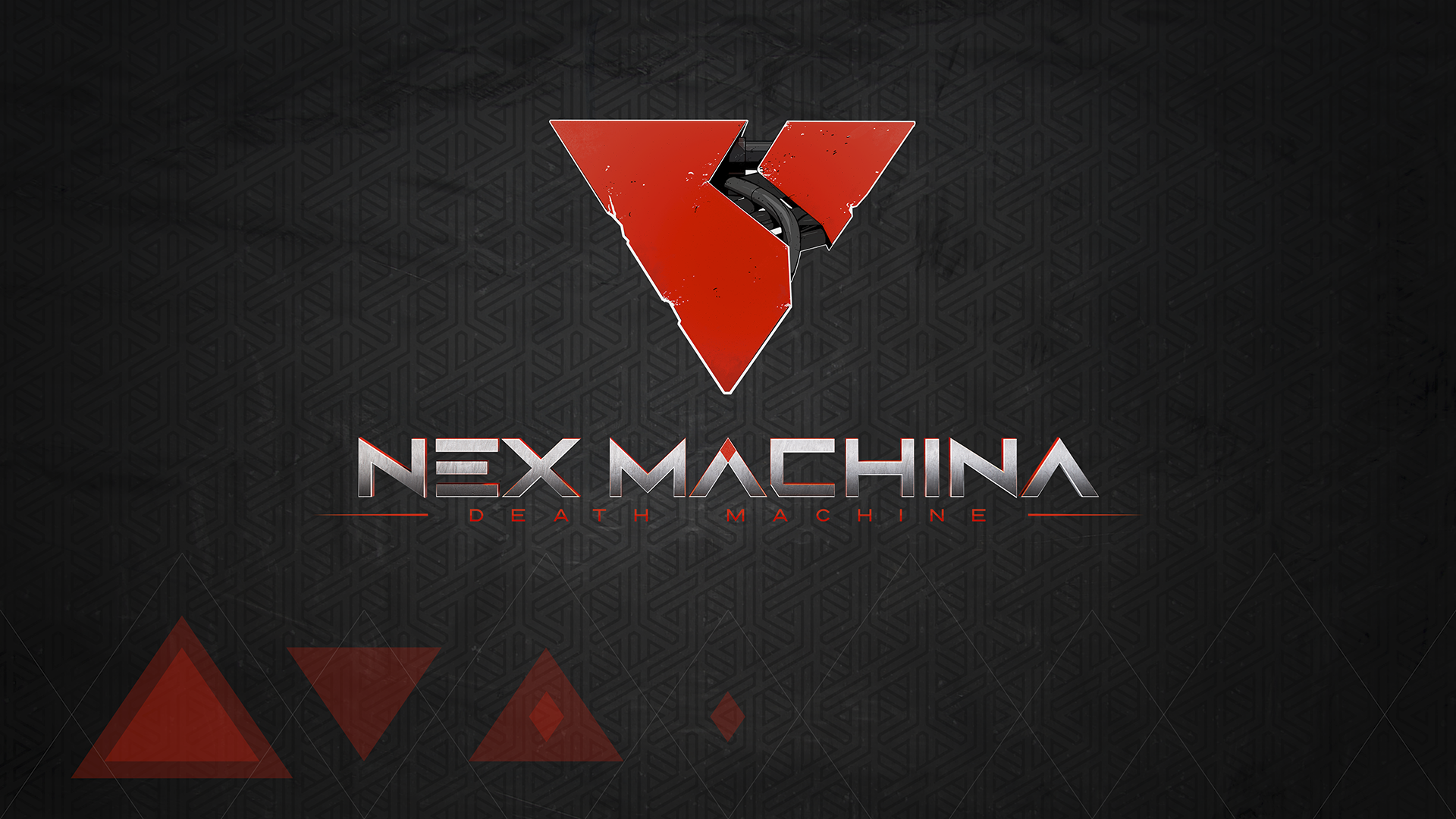 nex machina hero