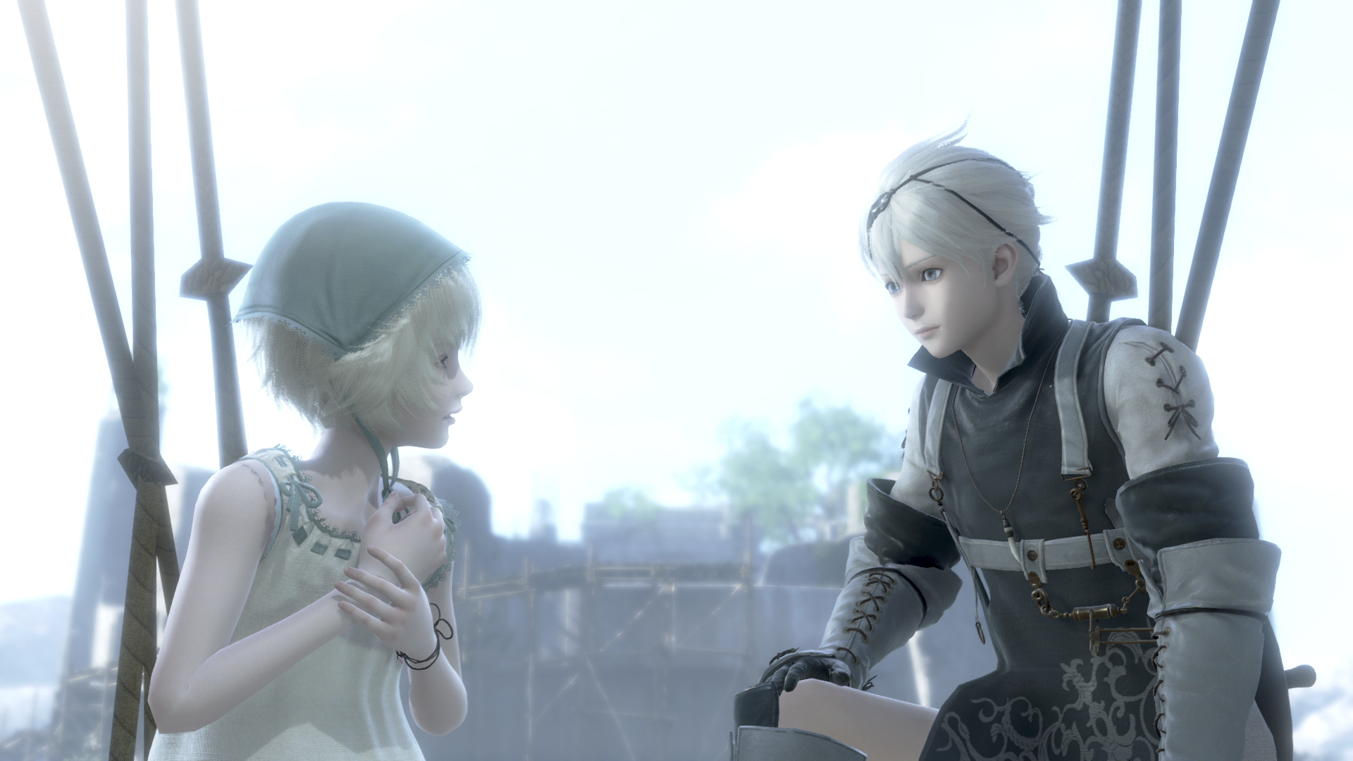 NieR Replicant ver.1.22474487139 screenshot