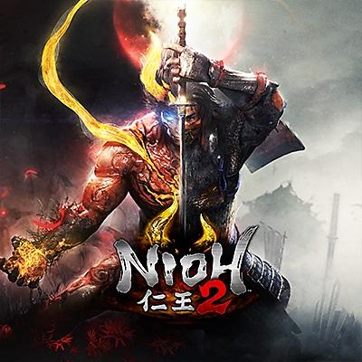 Nioh 2 Standard Edition