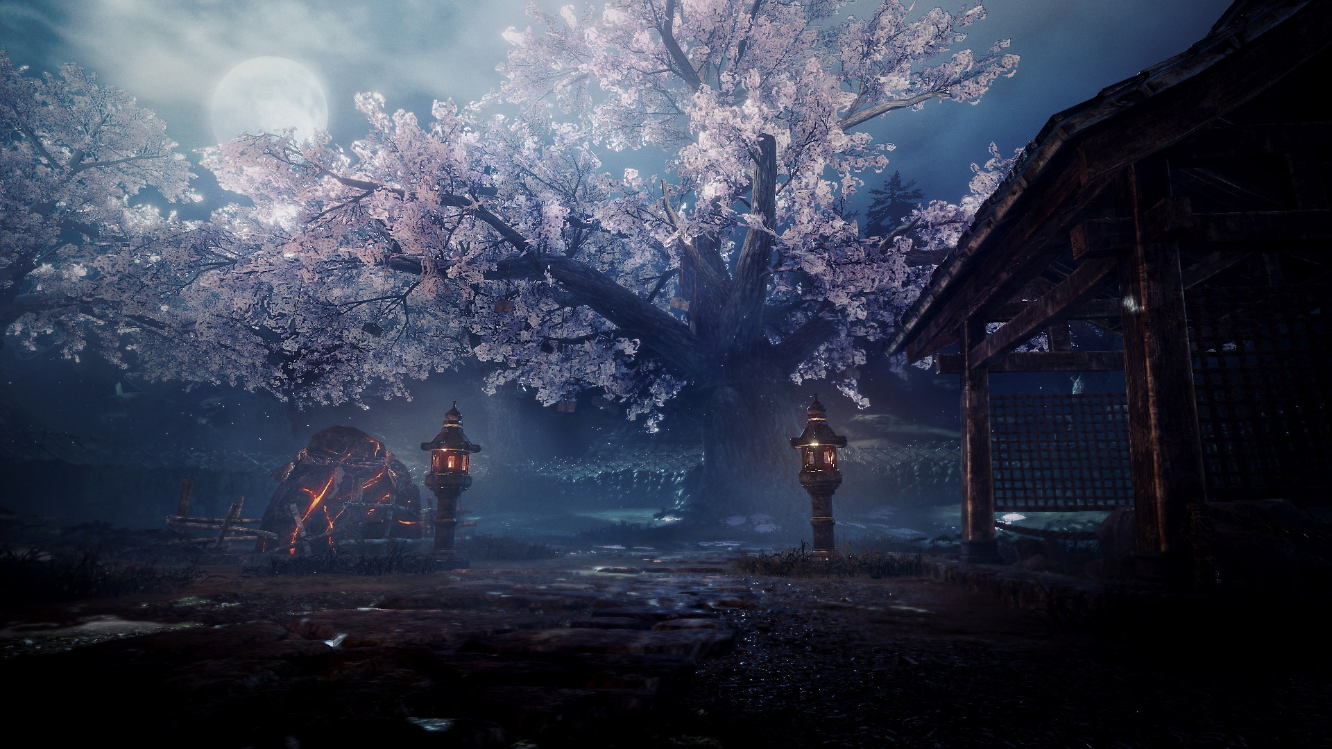 nioh 2 screenshot