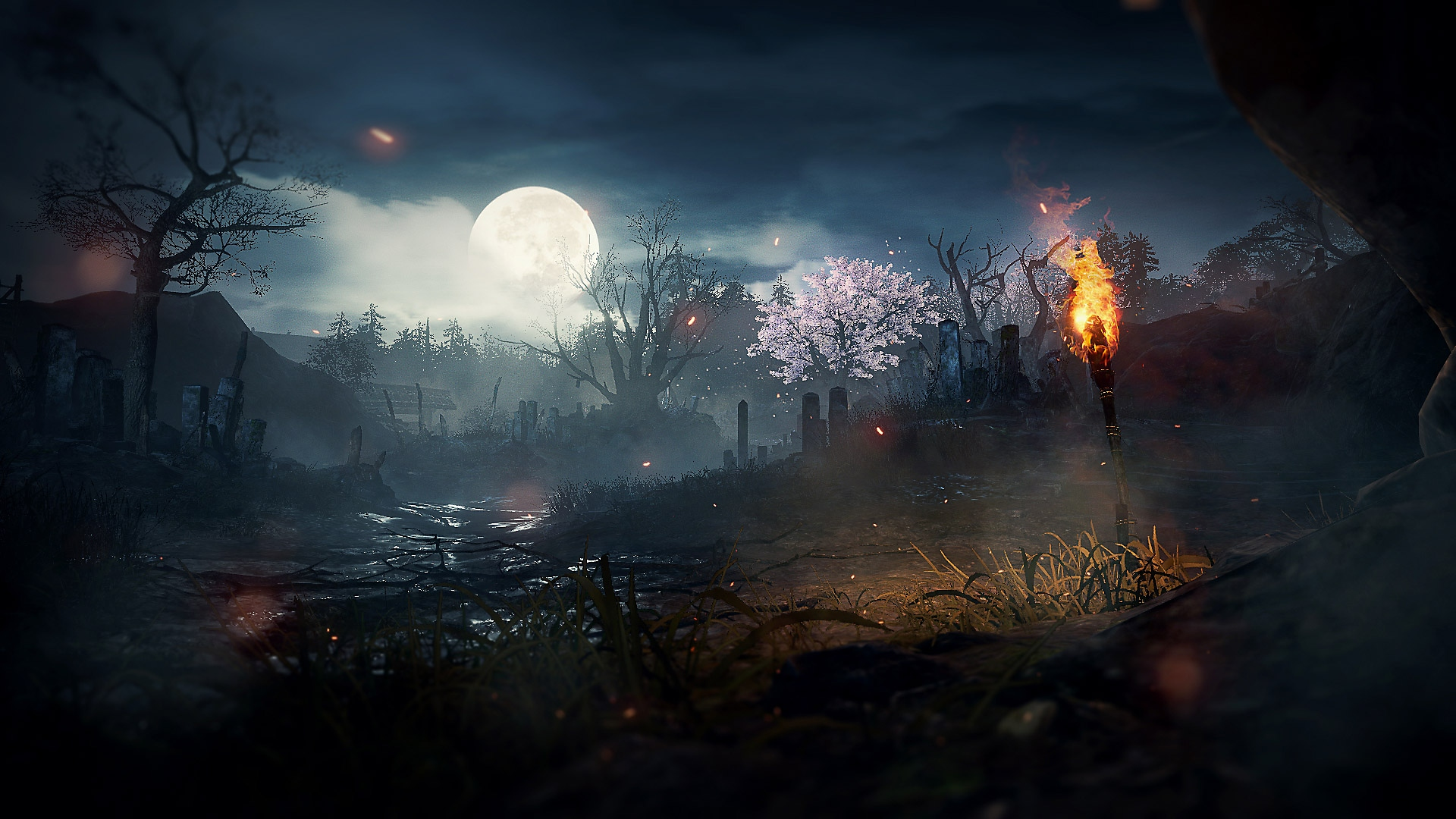 Nioh 2 background