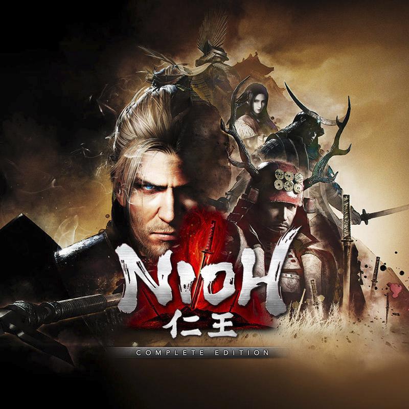 لعبة Nioh