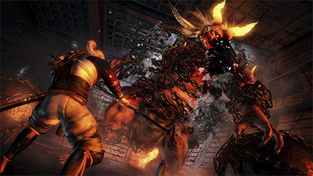 nioh column screenshot