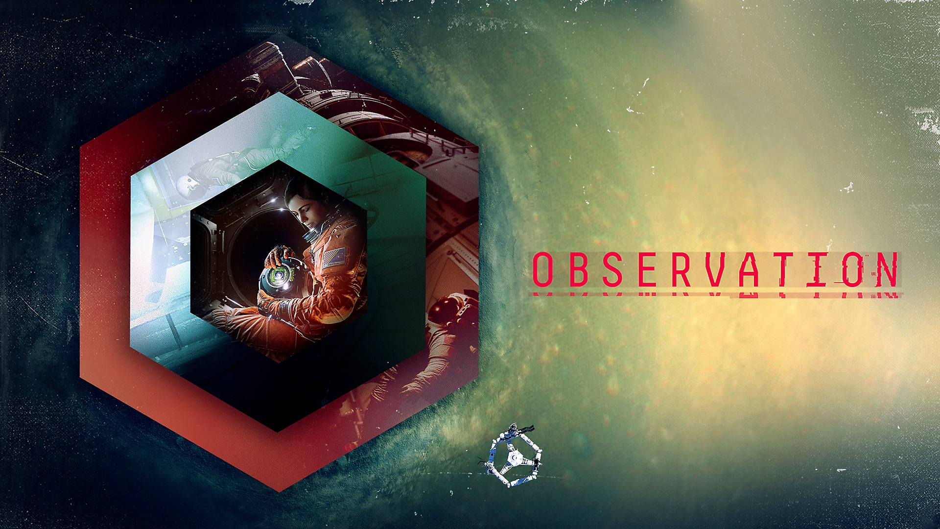 Observation - Launch Trailer | PS4
